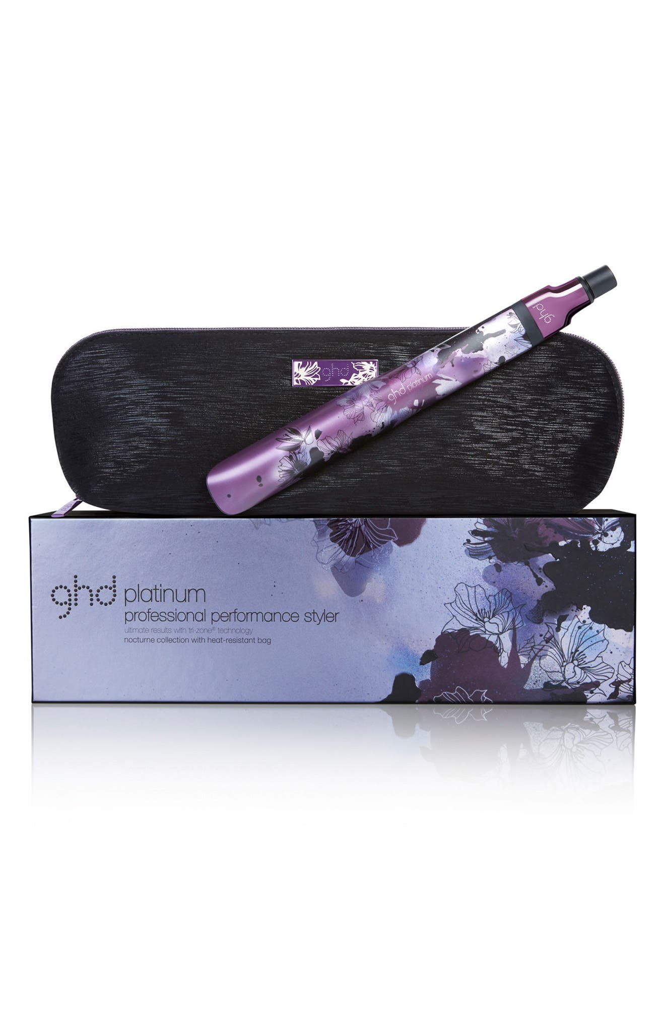 Alternate Image 6  - ghd Nocturne platinum® Professional Styler ($289 Value)