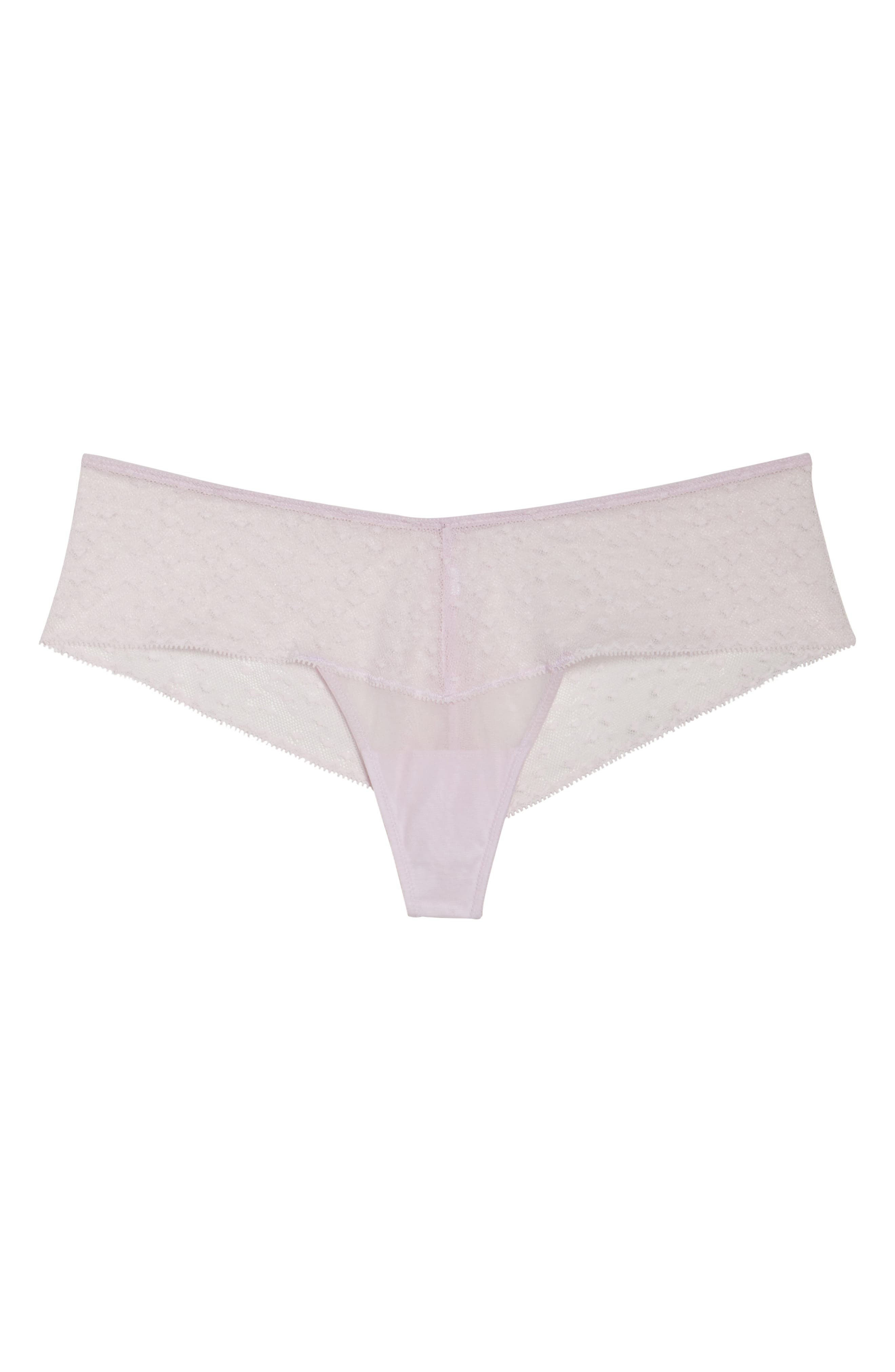 Decoy Cheeky Hipster Briefs,                             Alternate thumbnail 4, color,                             Light Hearted