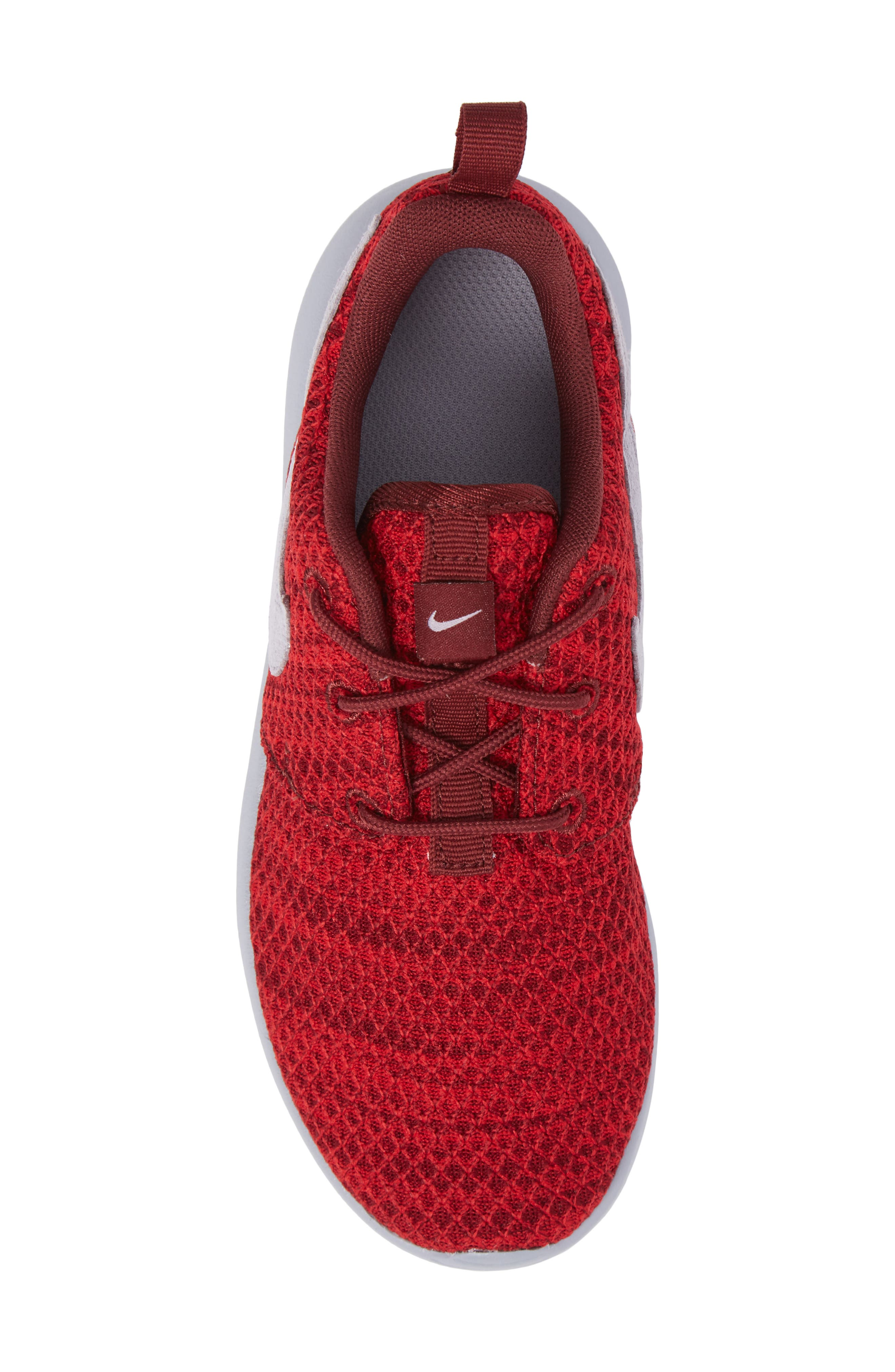 Alternate Image 5  - Nike Roshe Run Sneaker (Toddler & Little Kid)