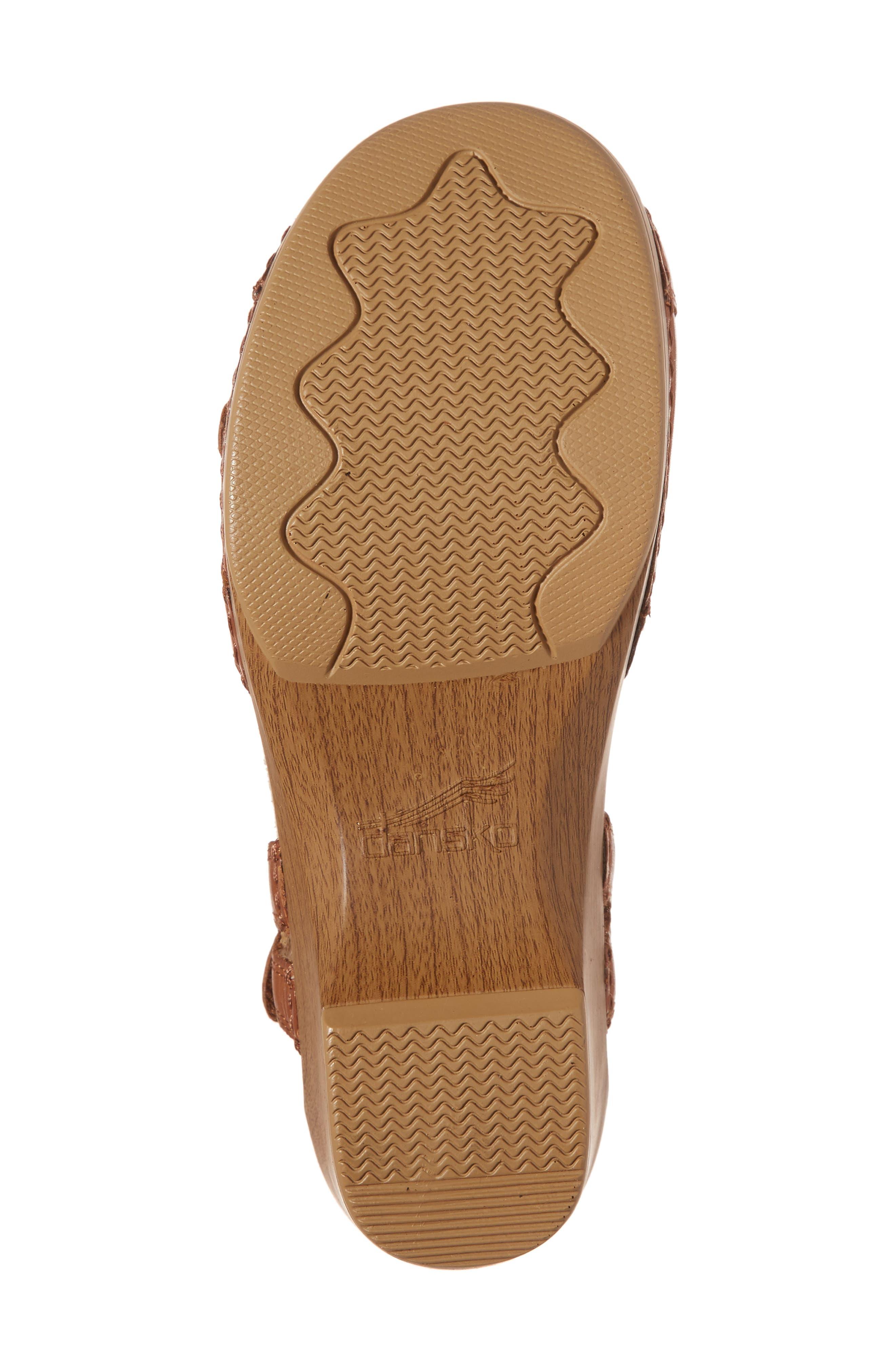 Alternate Image 6  - Dansko Season Sandal (Women)