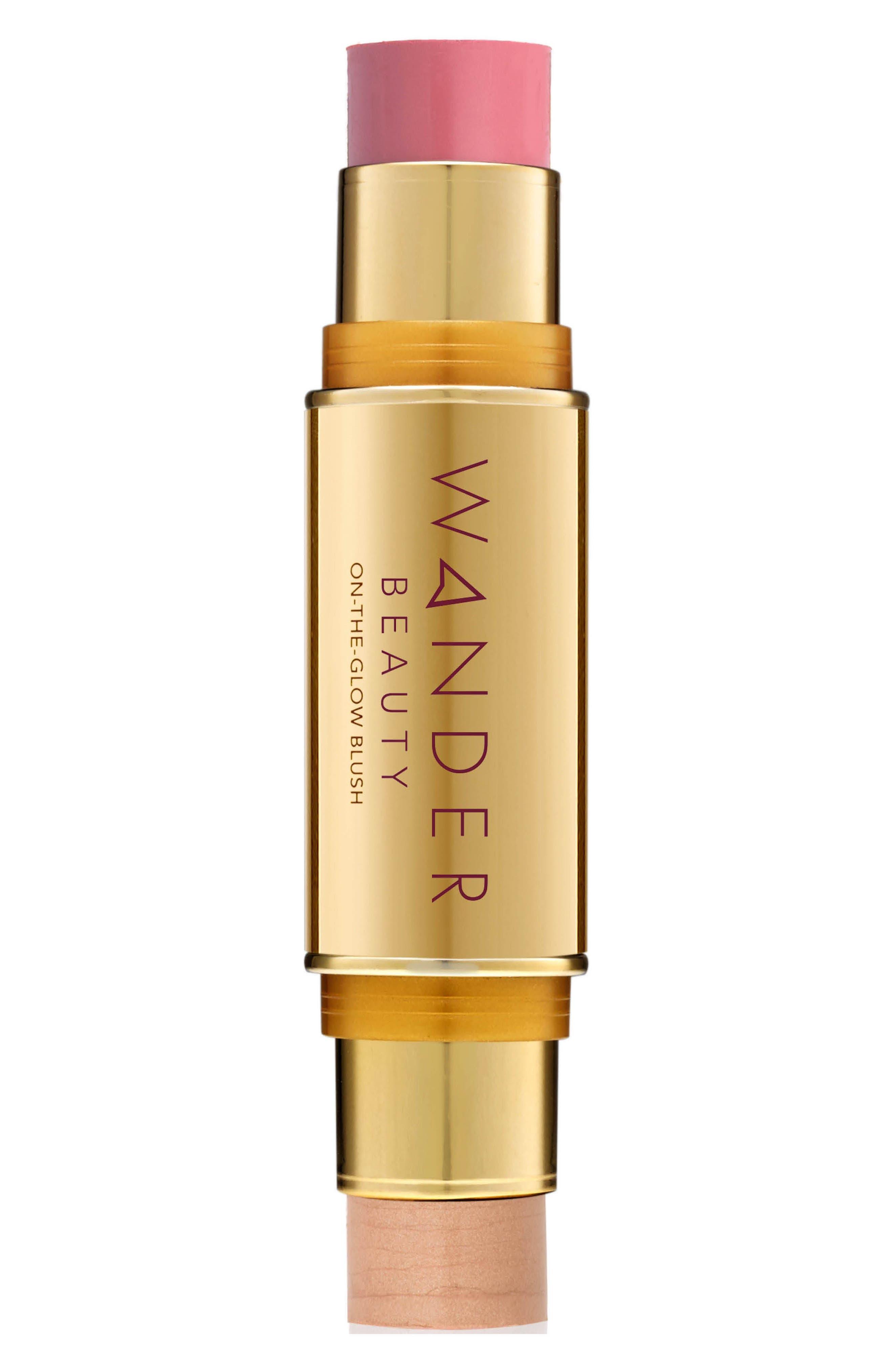Wander Beauty On-the-Glow Blush & Illuminator