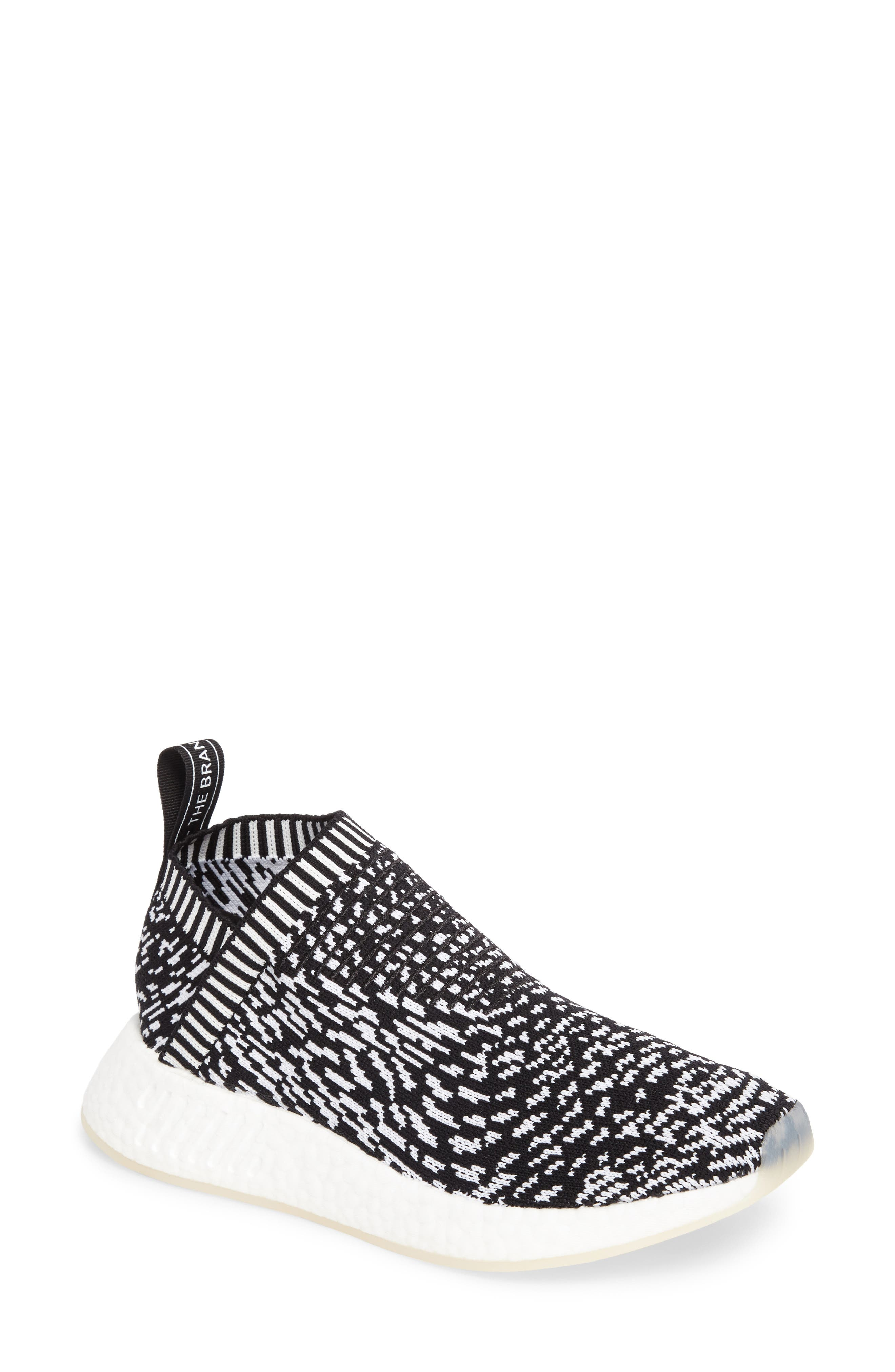 adidas NMD_CS2 Primeknit Sneaker (Women)