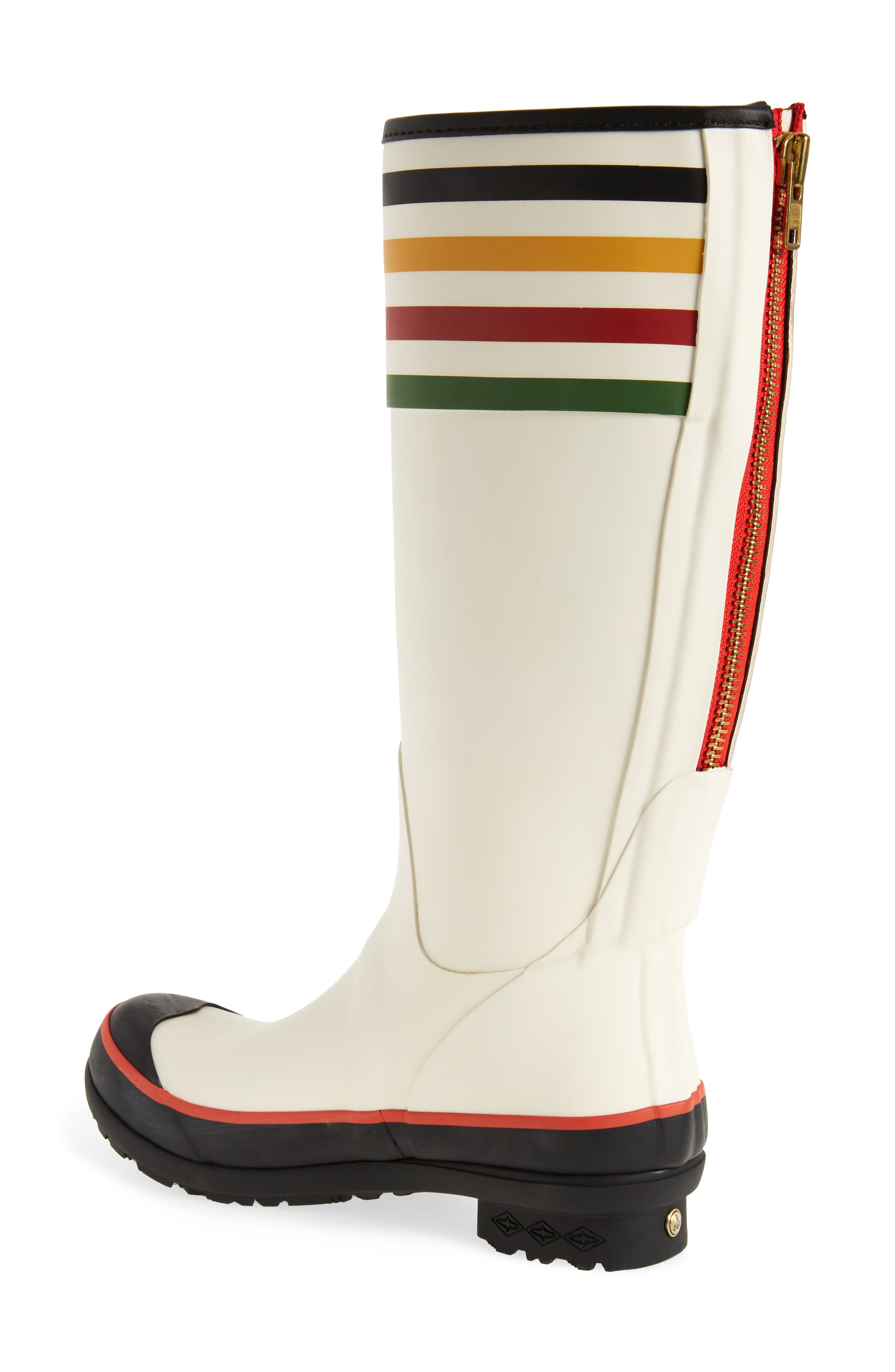 Alternate Image 2  - Pendleton Glacier National Park Tall Rain Boot (Women)