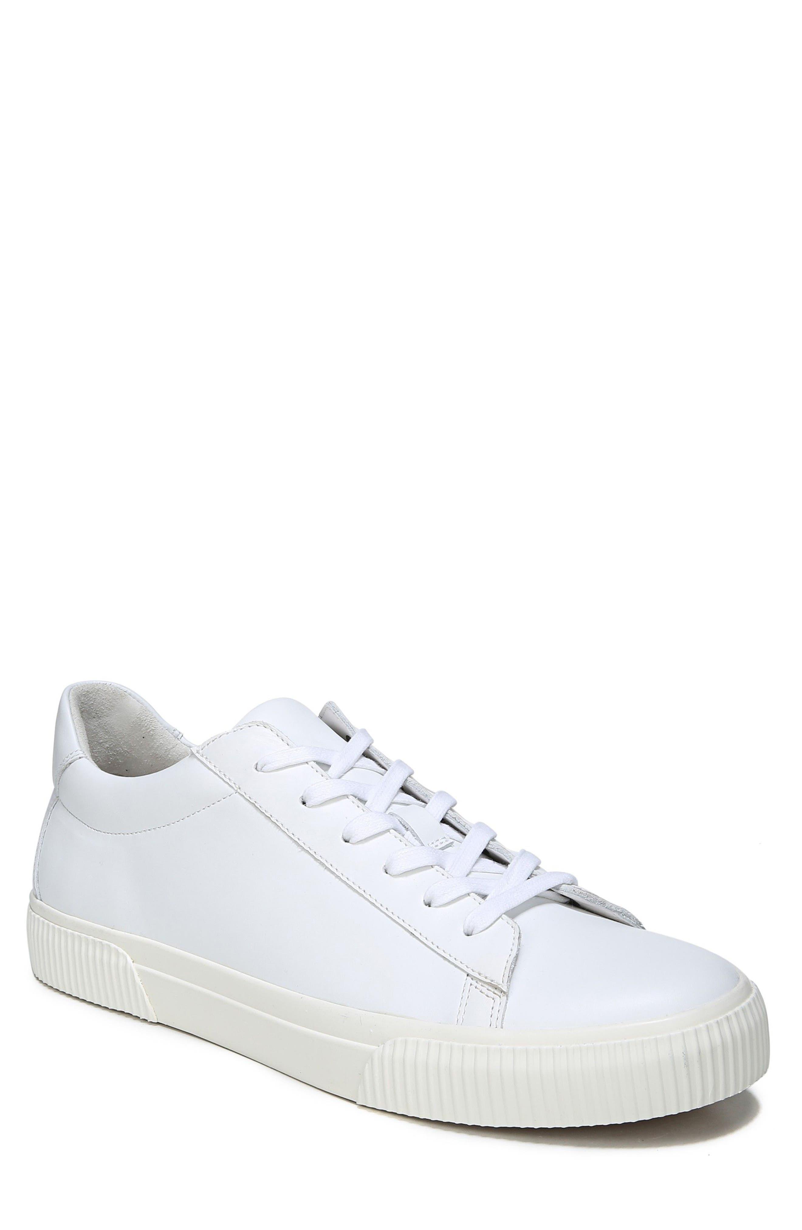 Kurtis Low Top Sneaker,                         Main,                         color, White
