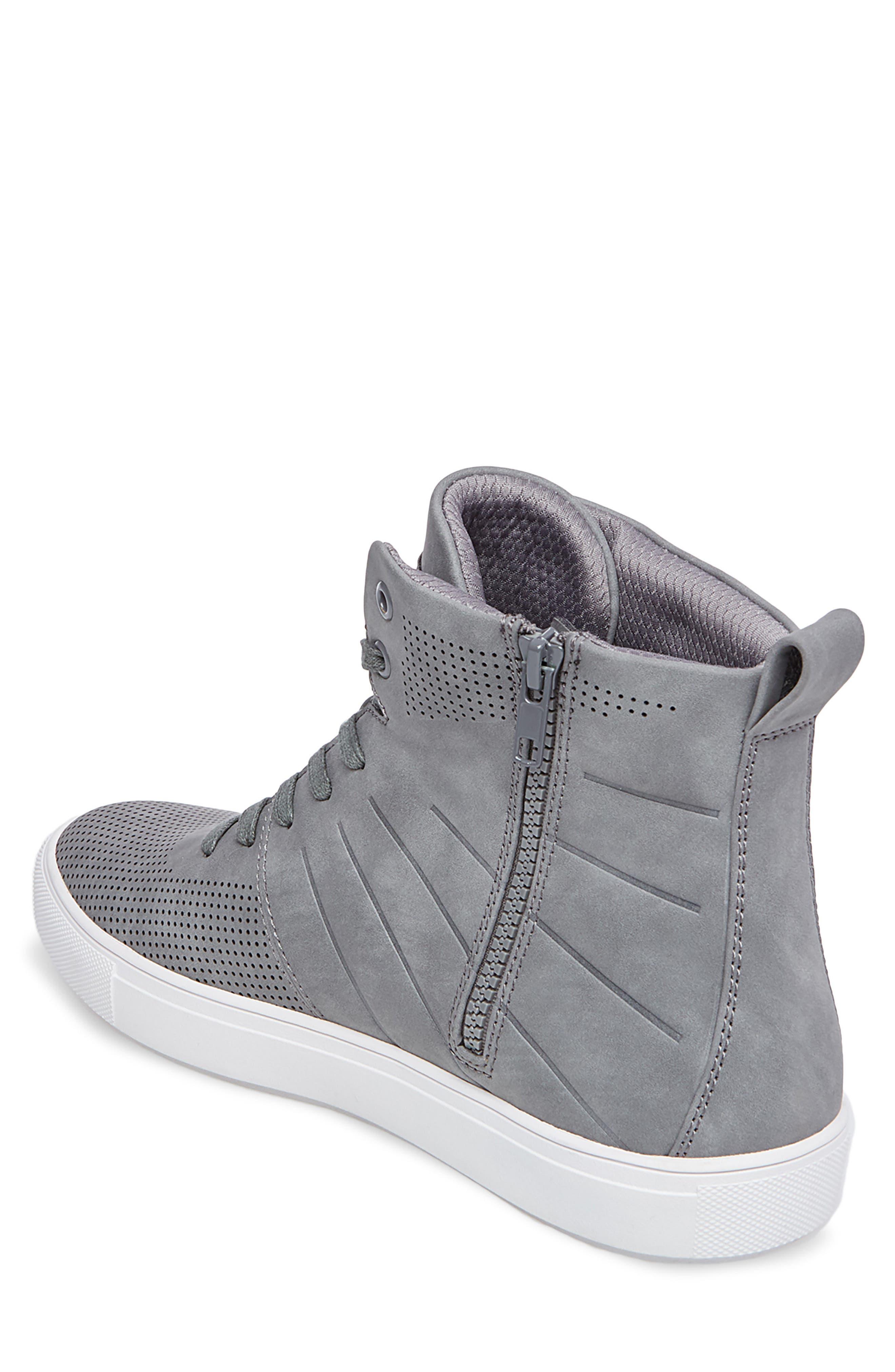 Eskape Sneaker,                             Alternate thumbnail 2, color,                             Grey