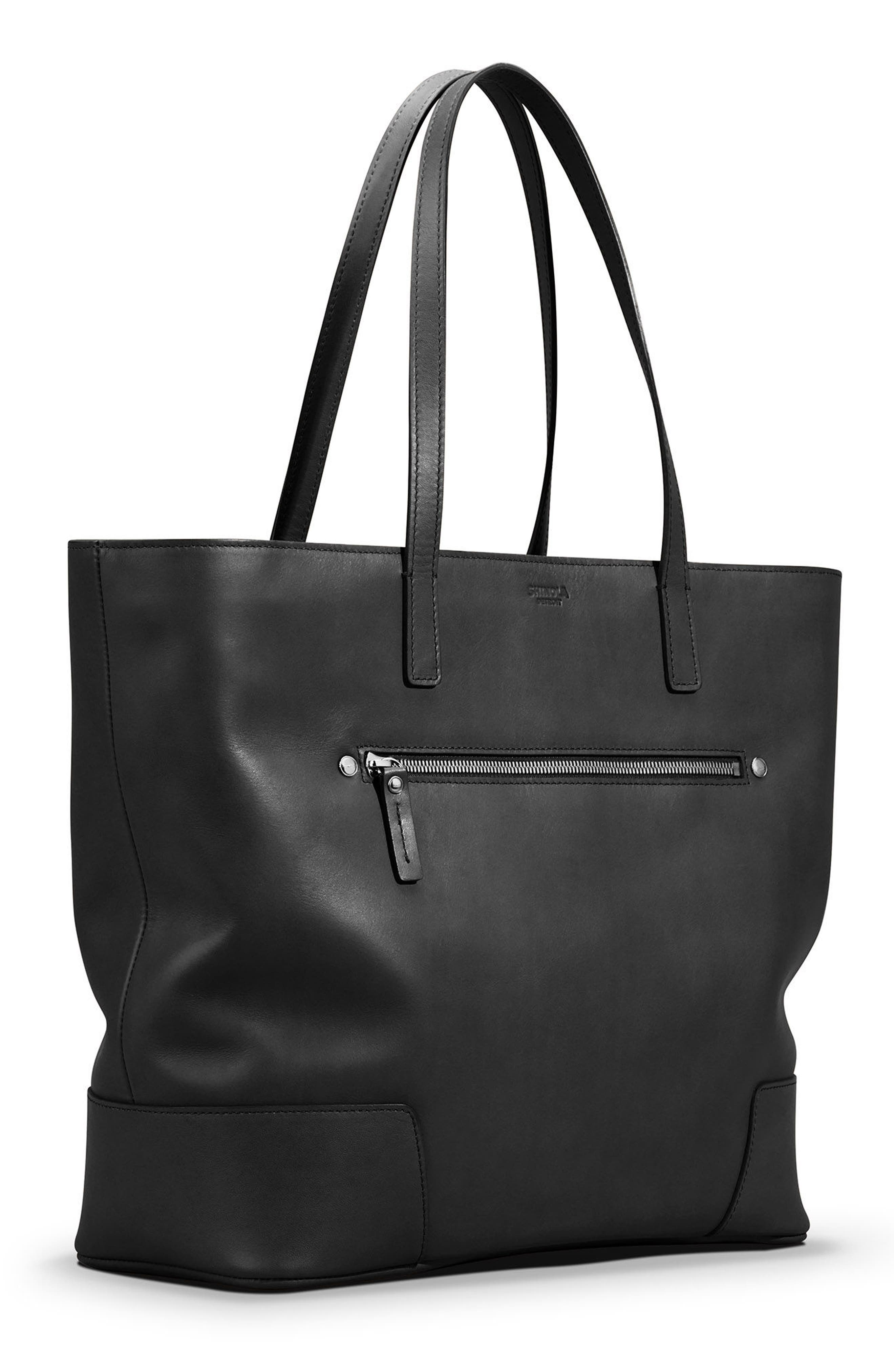 Alternate Image 2  - Shinola Leather Tote