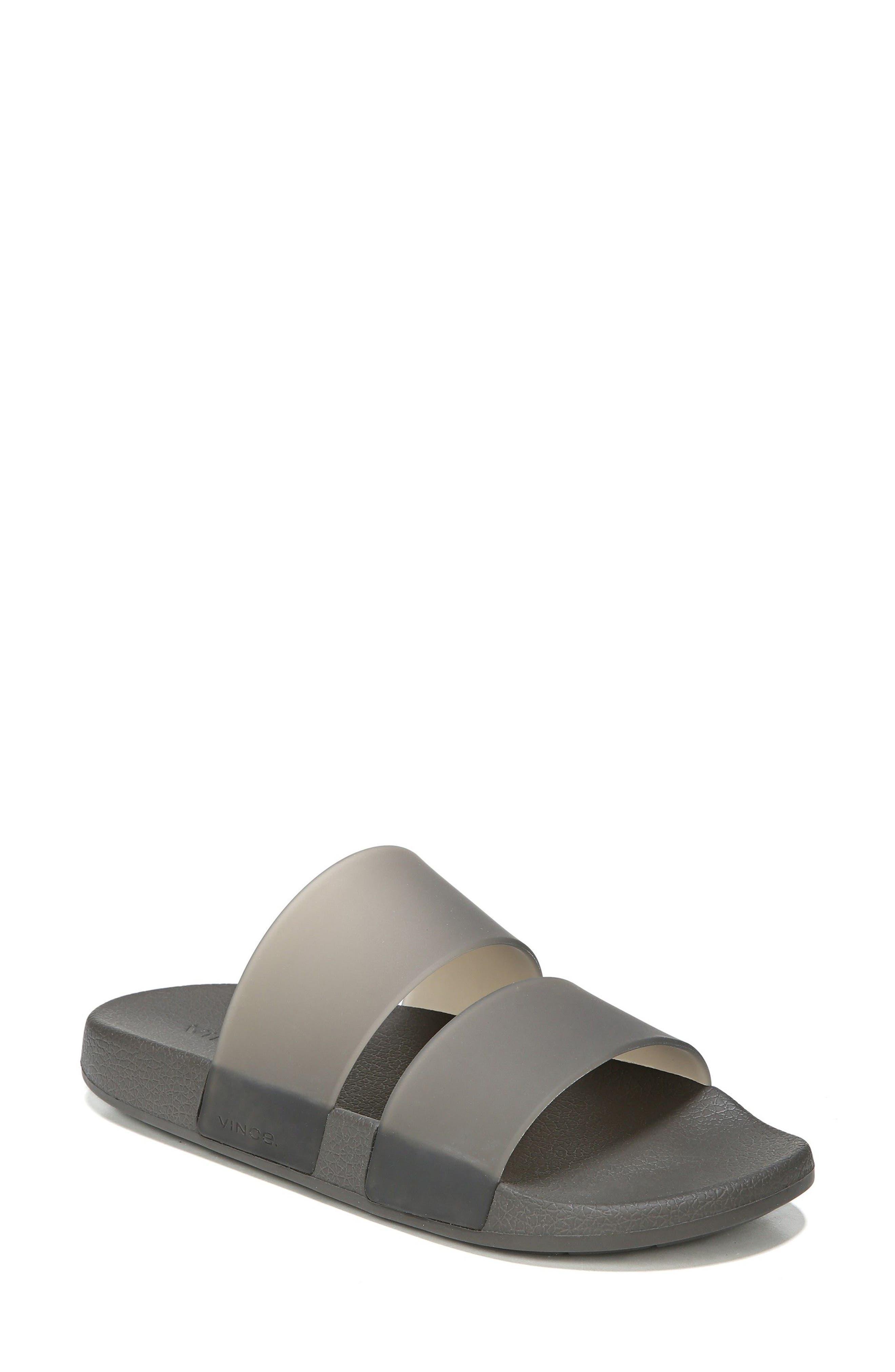 Vince Wynne Slide Sandal (Women)