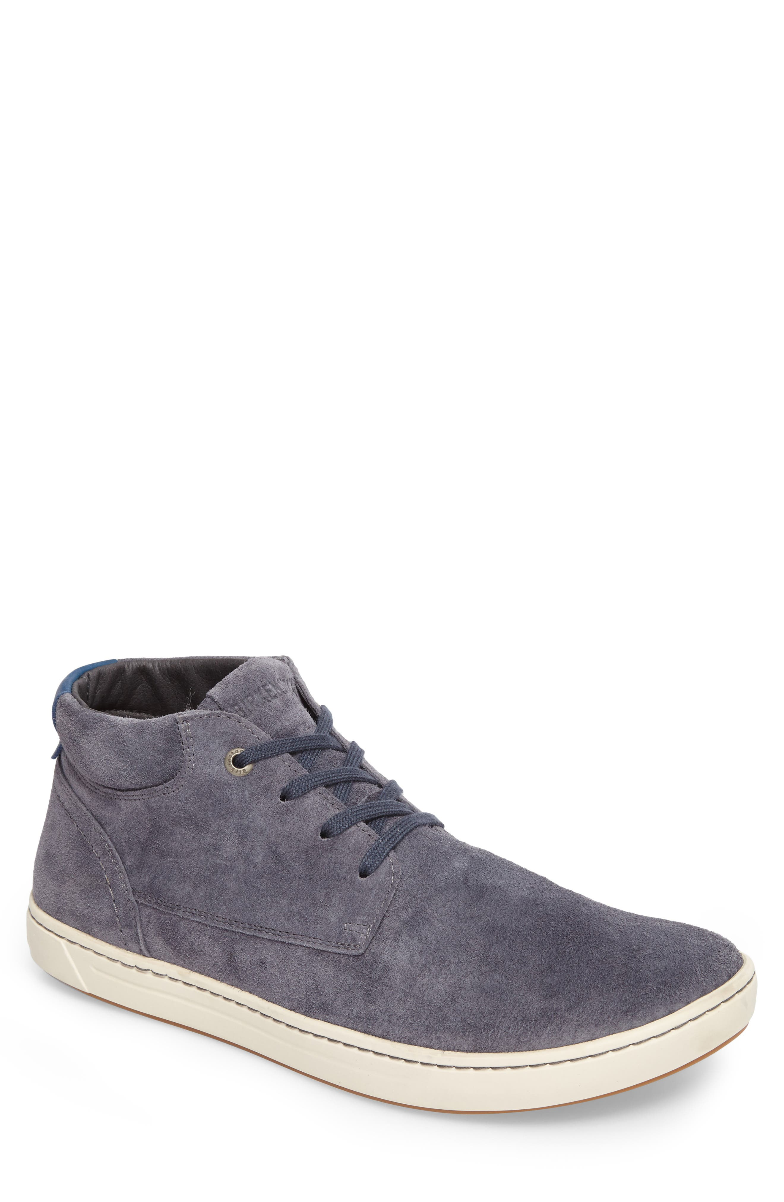 Alternate Image 1 Selected - Birkenstock Brandon Sneaker (Men)