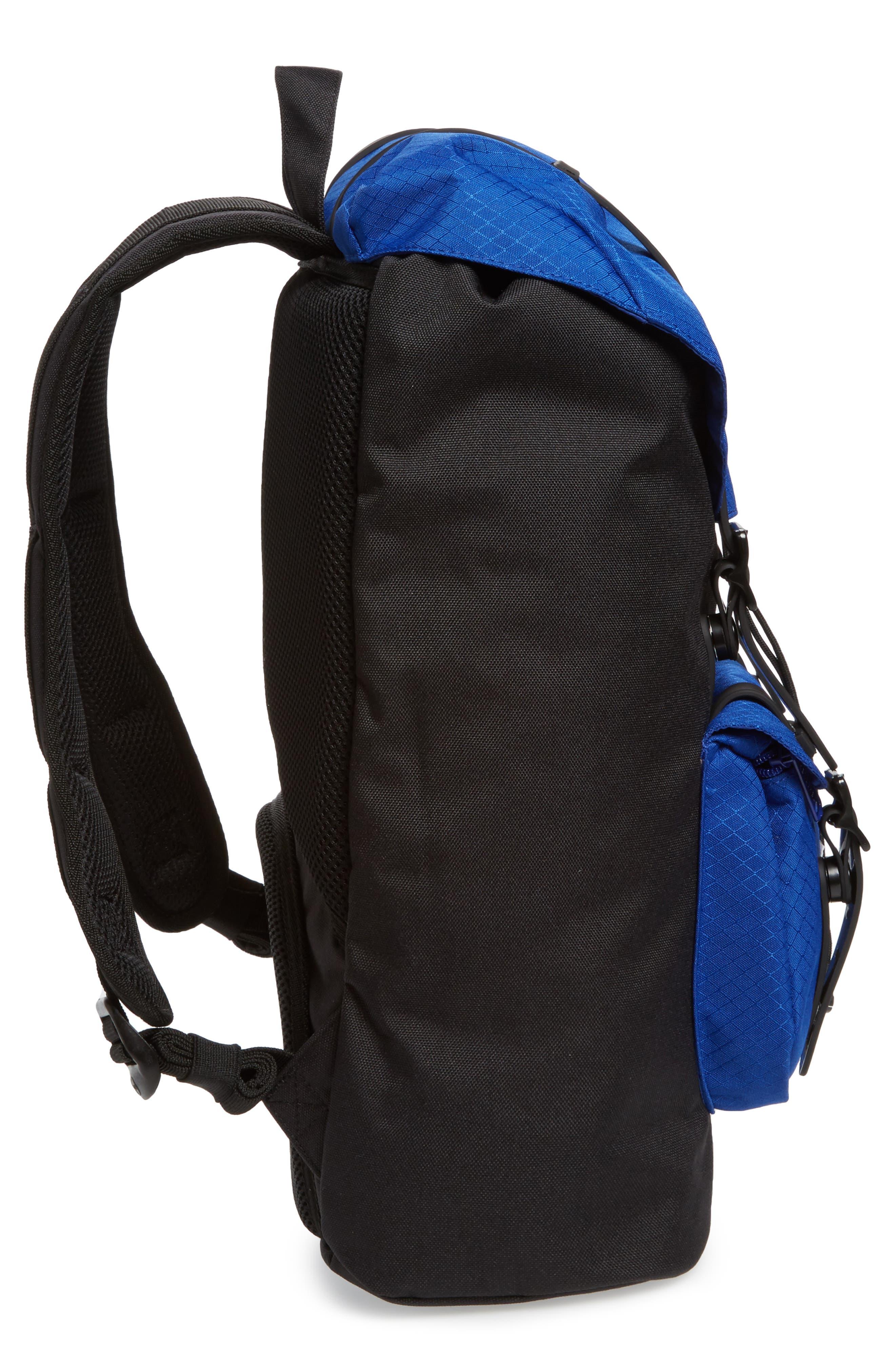 Alternate Image 6  - Herschel Supply Co. Little America - Mid Volume Backpack