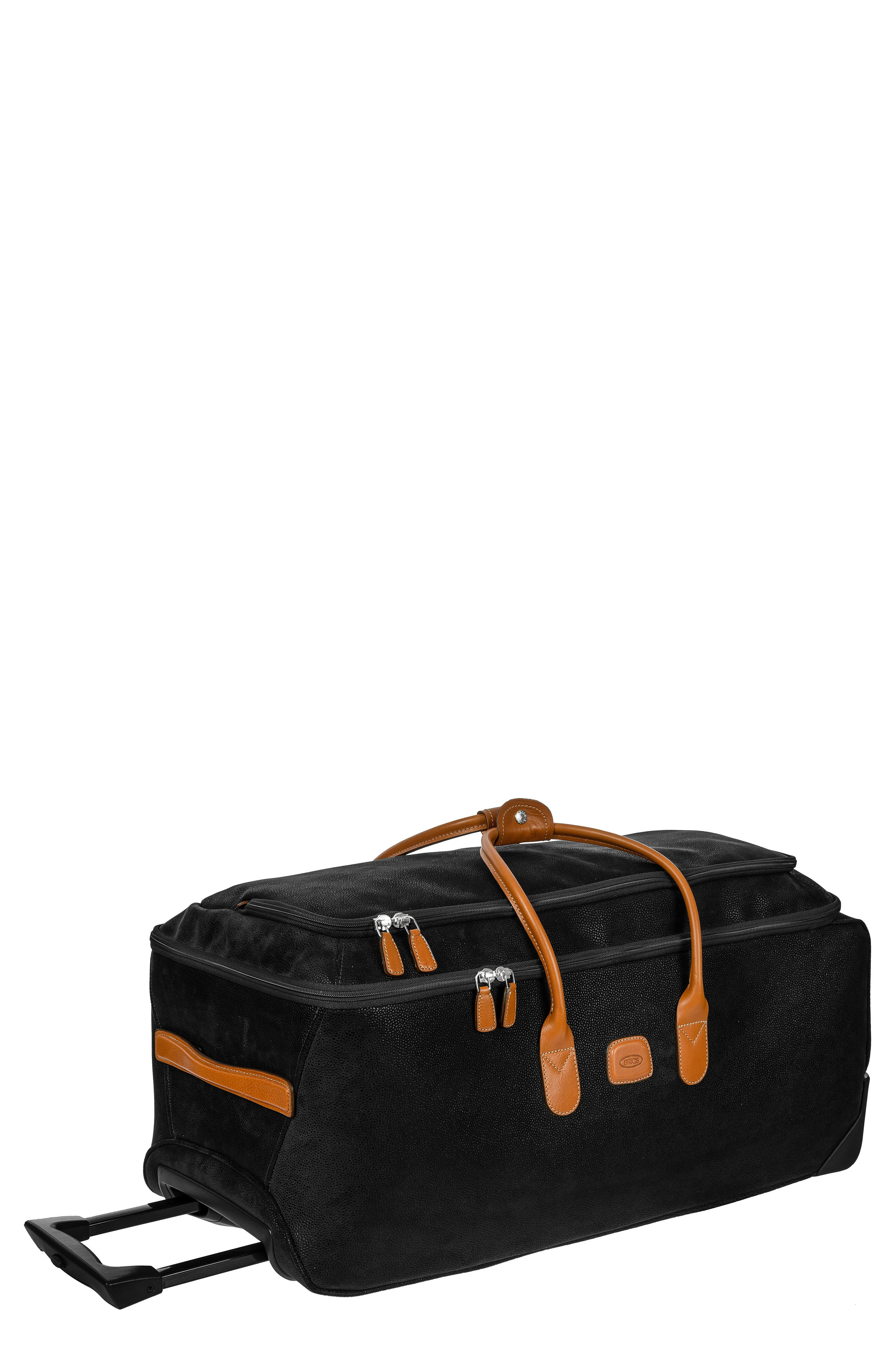 Alternate Image 7  - Bric's Life Collection 28-Inch Rolling Duffel Bag