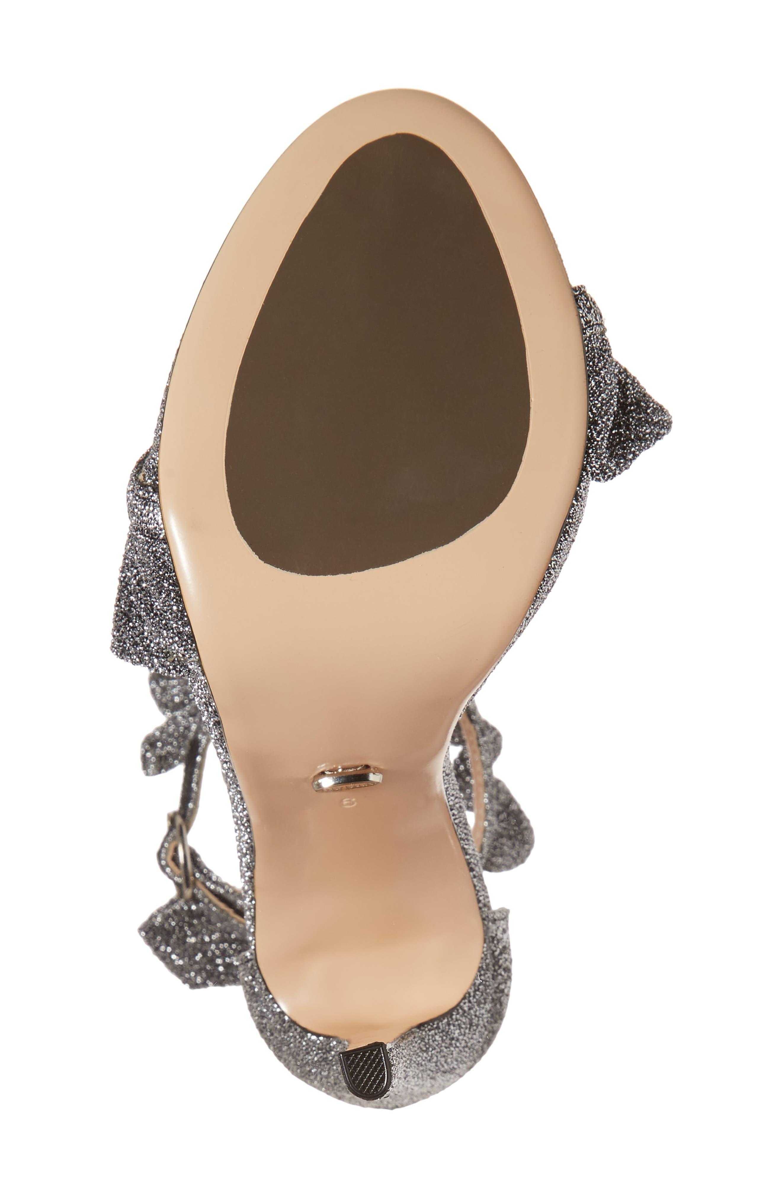 Alternate Image 6  - Tony Bianco Ascot Sandal (Women)