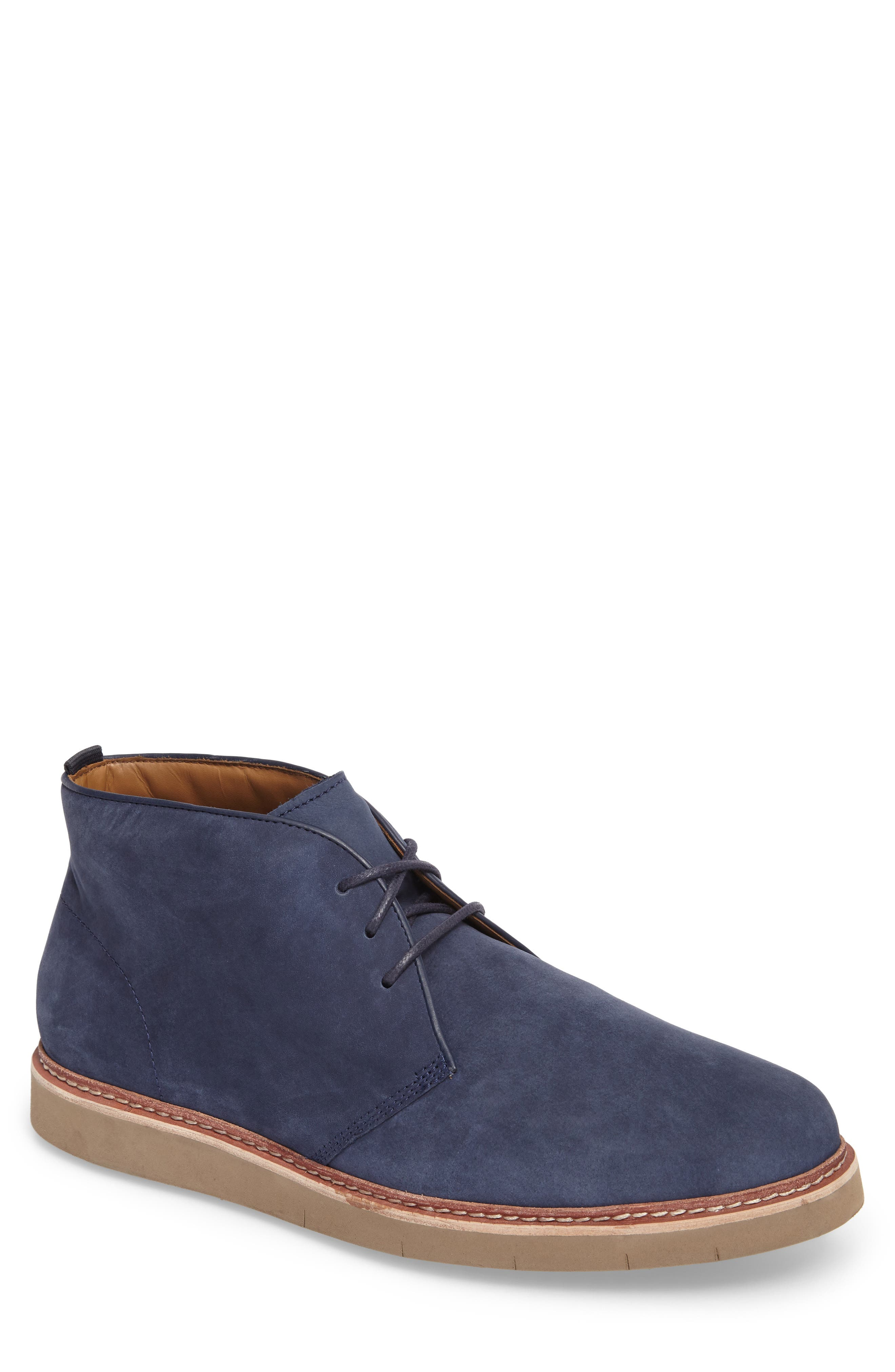 Alternate Image 1 Selected - Cole Haan Tanner Chukka Boot (Men)