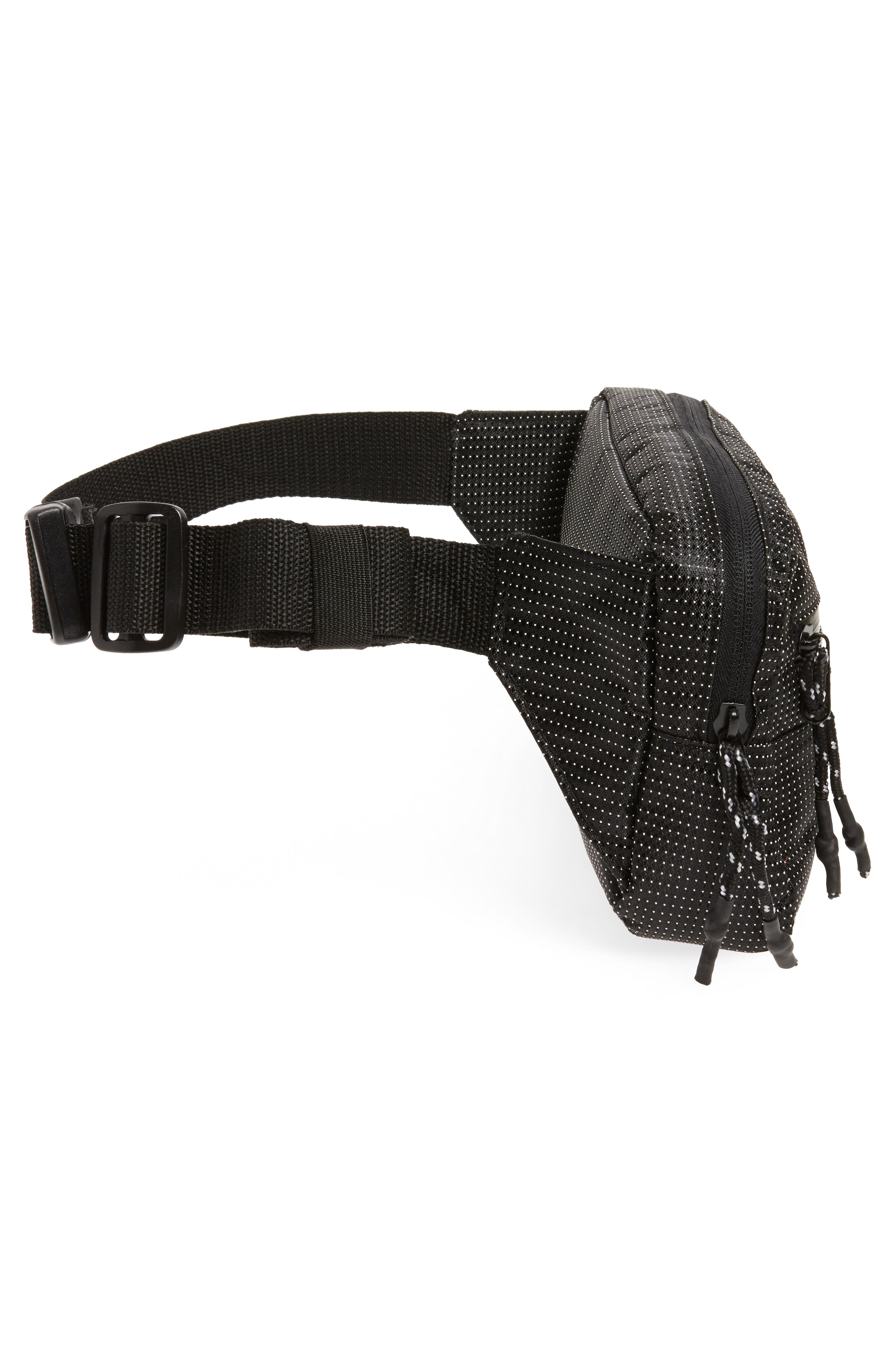 Alternate Image 7  - HEX Aspect Collection Water Resistant Waist Pack