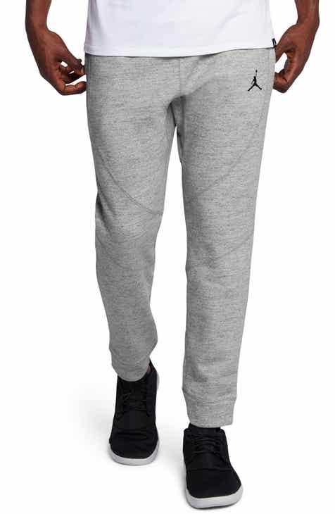 5791bc25a3ee04 Jordan Wings Fleece Pants