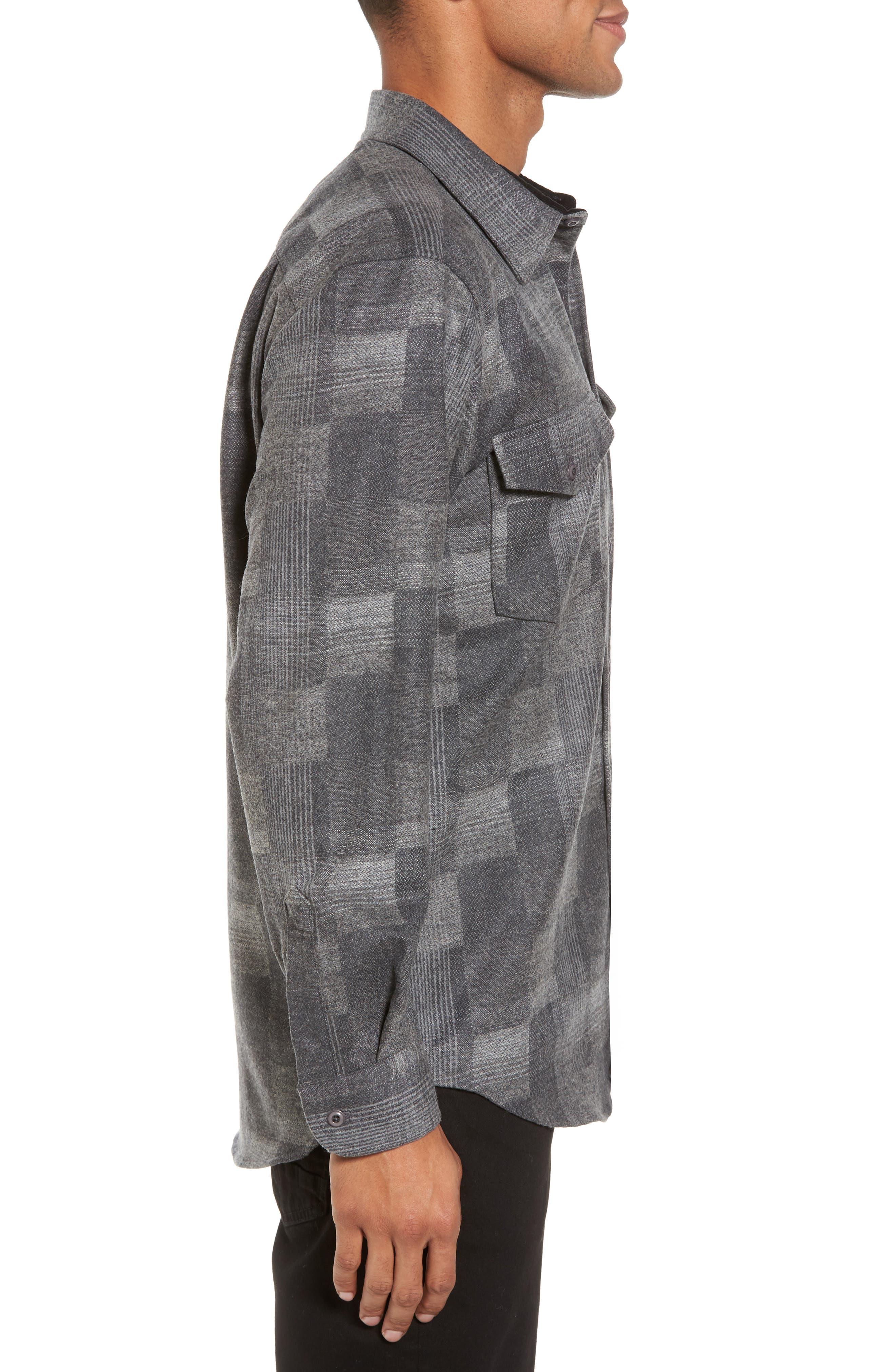 Alternate Image 3  - Pendleton Boro Wool Shirt