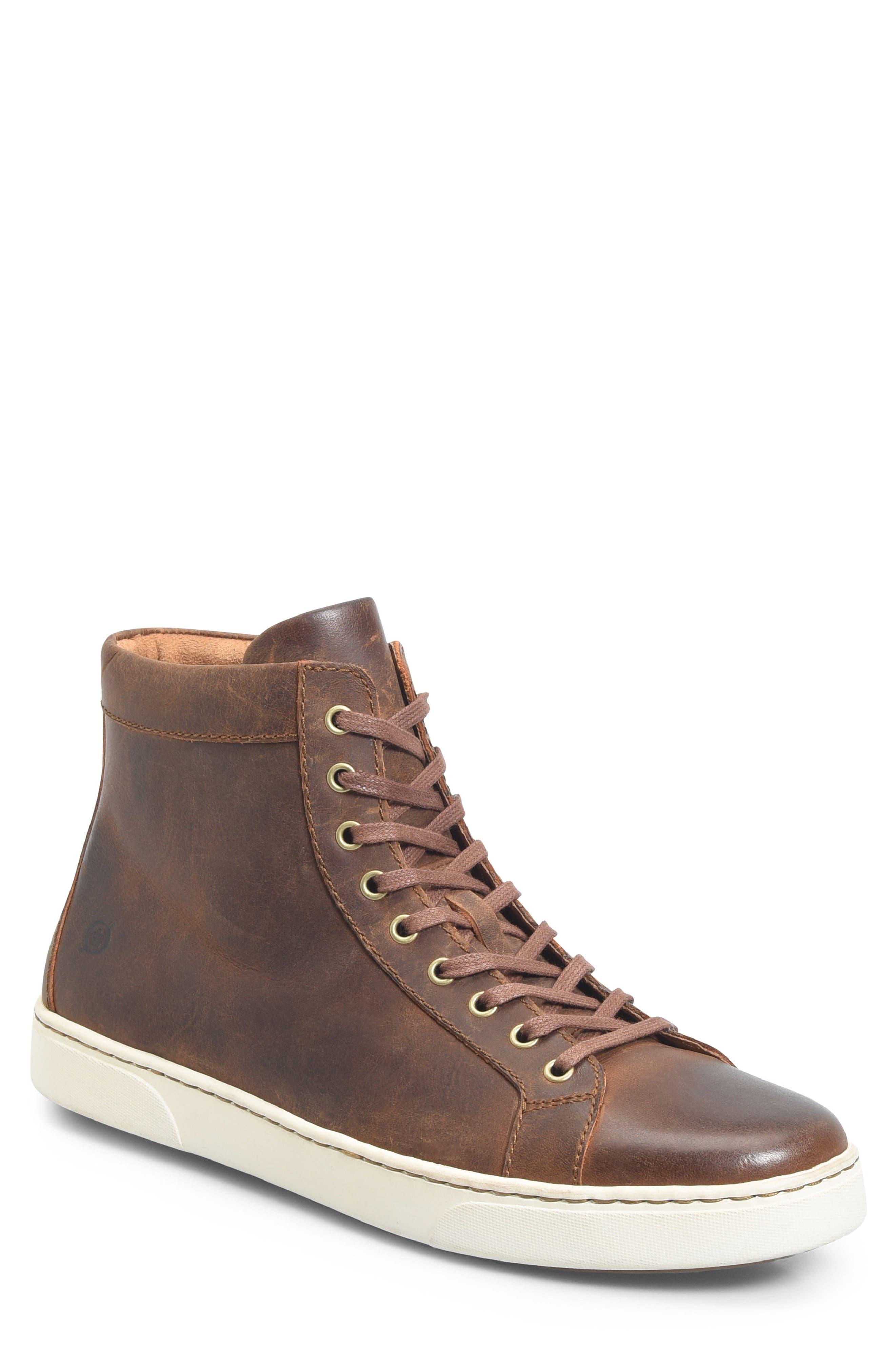 Alternate Image 1 Selected - Børn Beckler Sneaker (Men)
