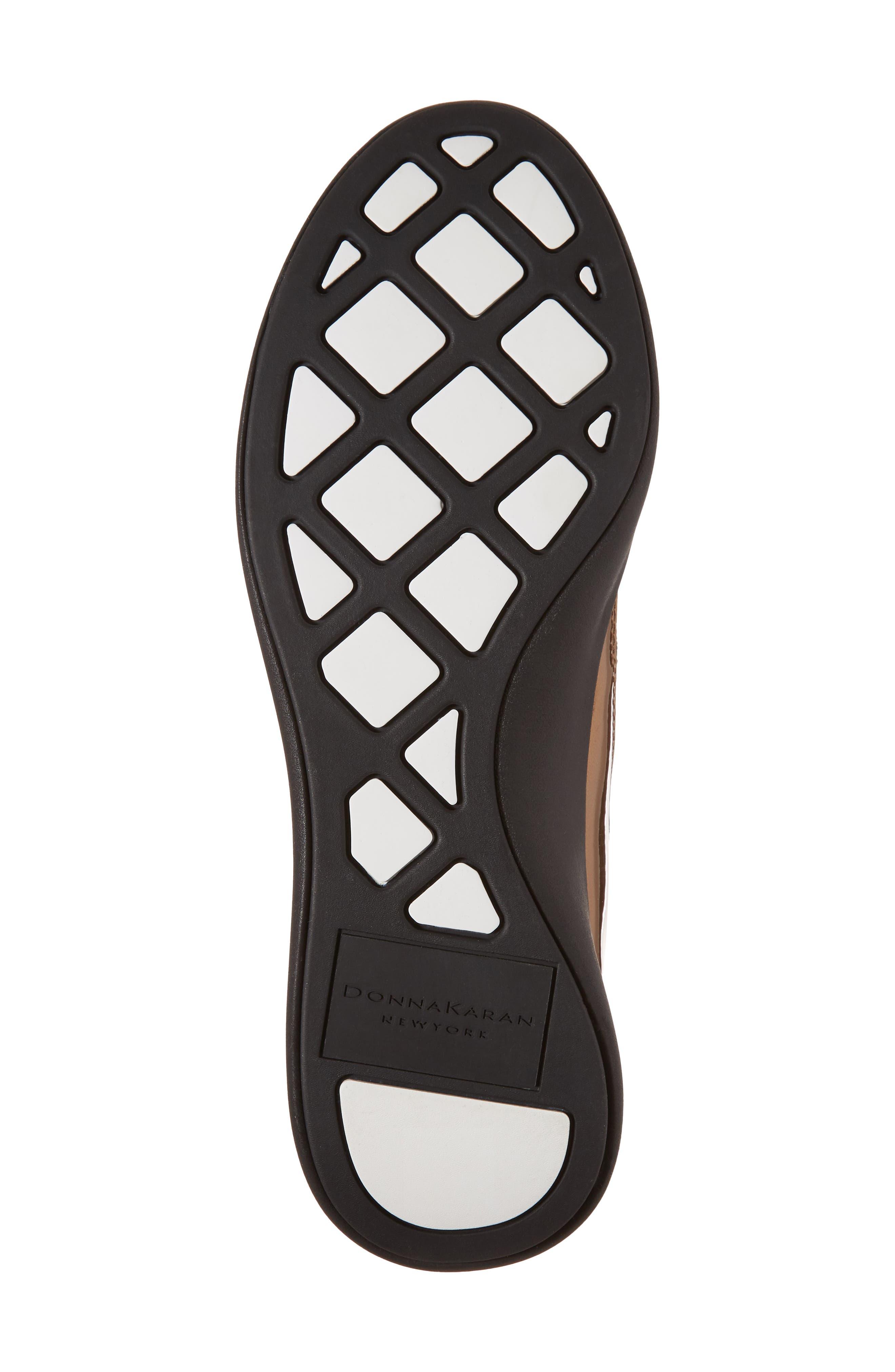 Alternate Image 6  - Donna Karan Cory Slip-On Sneaker (Women)