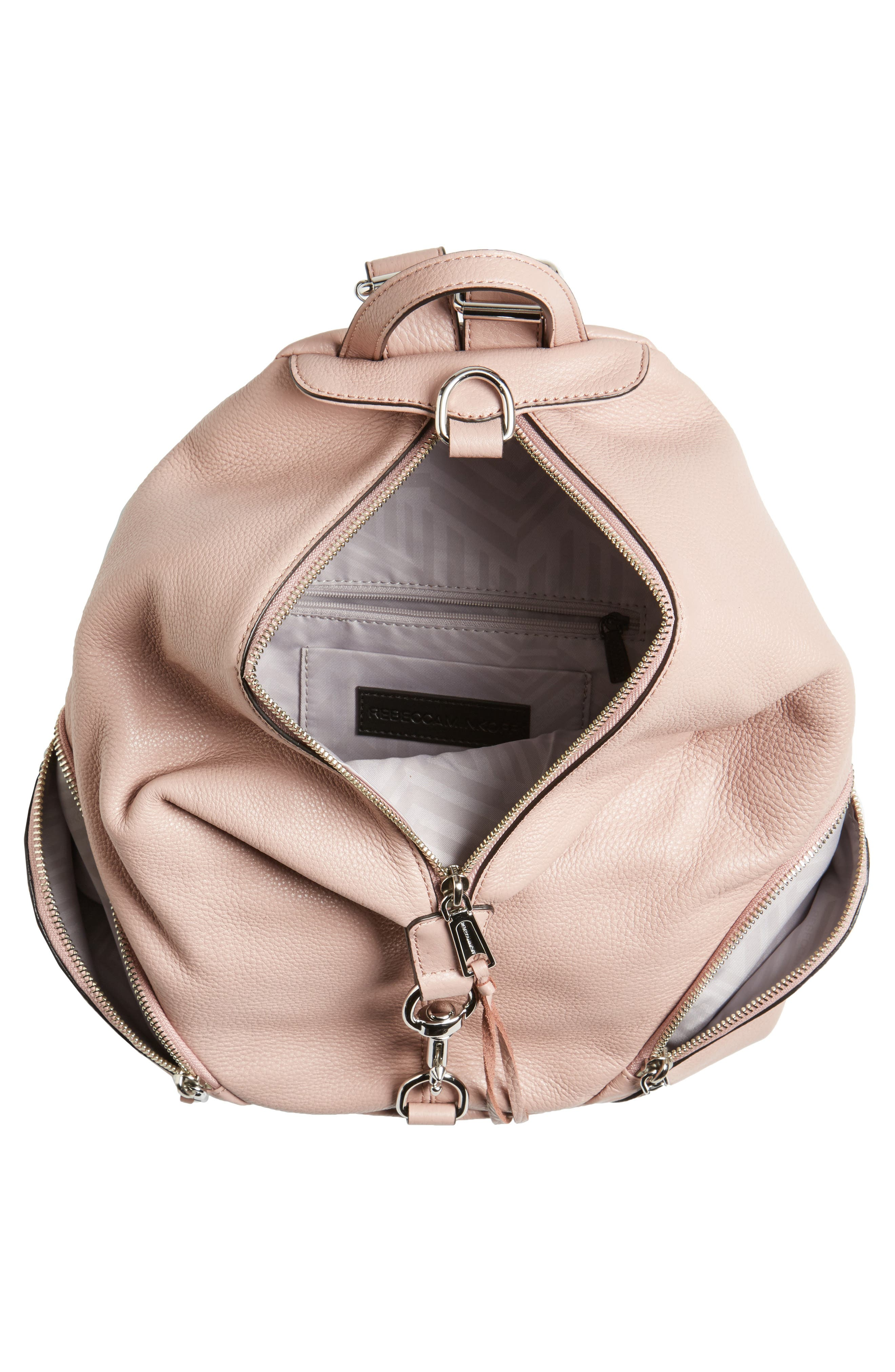 Alternate Image 4  - Rebecca Minkoff Julian Backpack