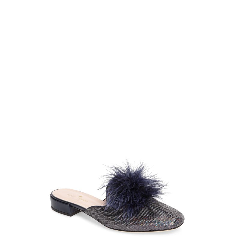Main Image - kate spade new york gala mule loafer (Women)