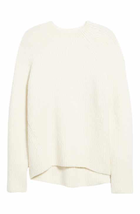 740540110 Women s Mock Neck Sweaters