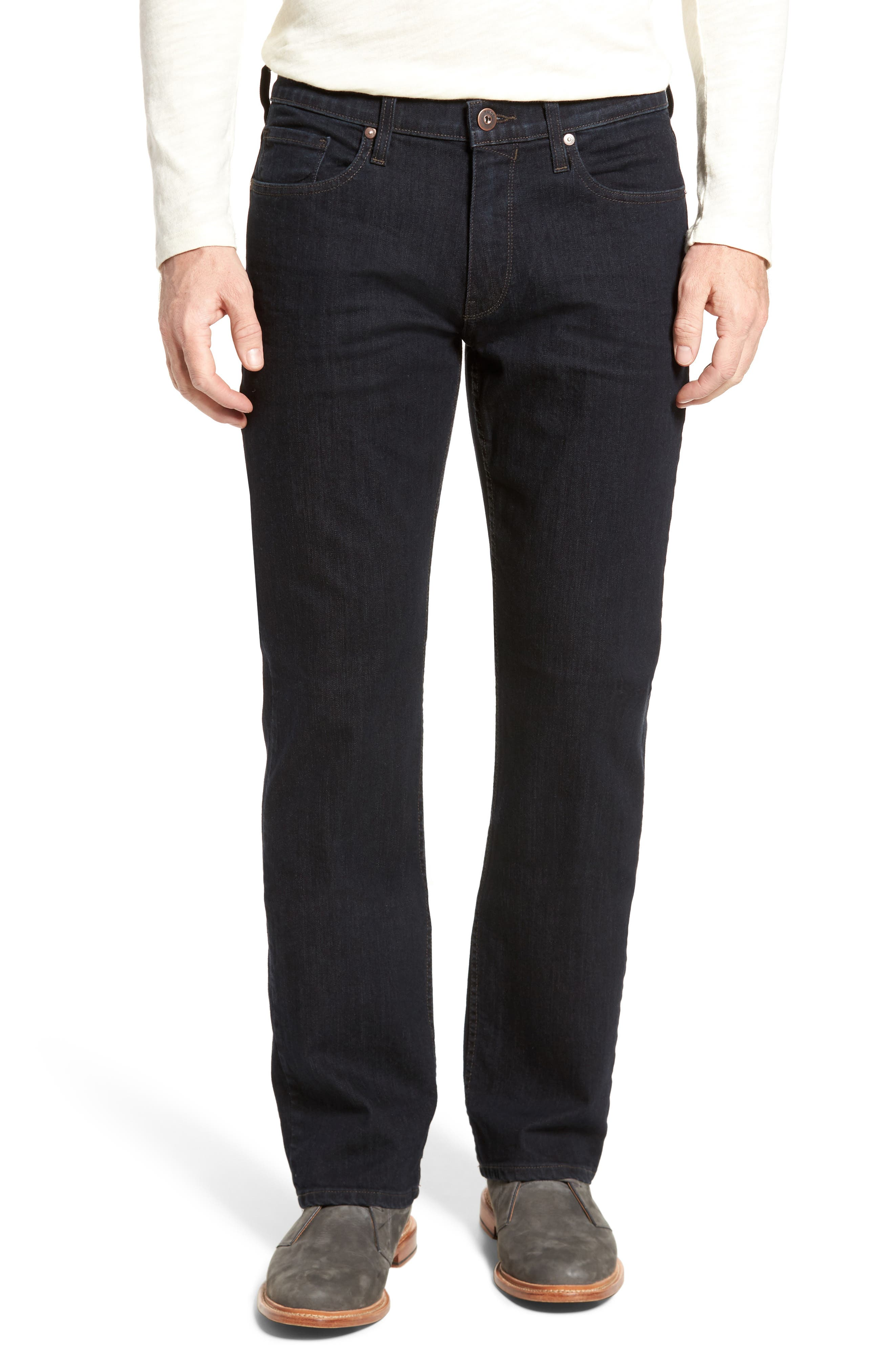 Doheny Relaxed Fit Jeans,                         Main,                         color, Tommy