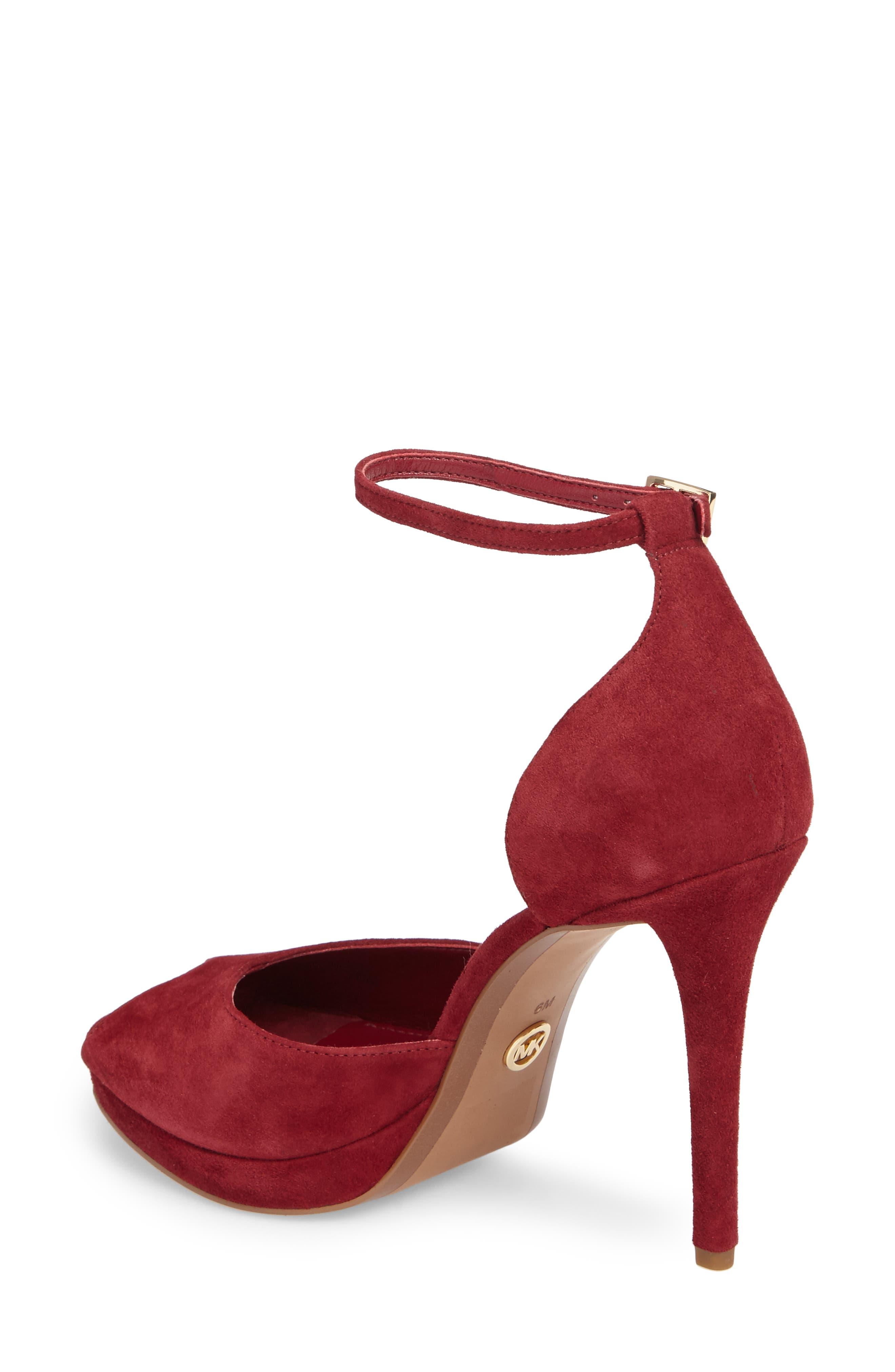 Alternate Image 2  - MICHAEL Michael Kors Tiegan Sandal (Women)