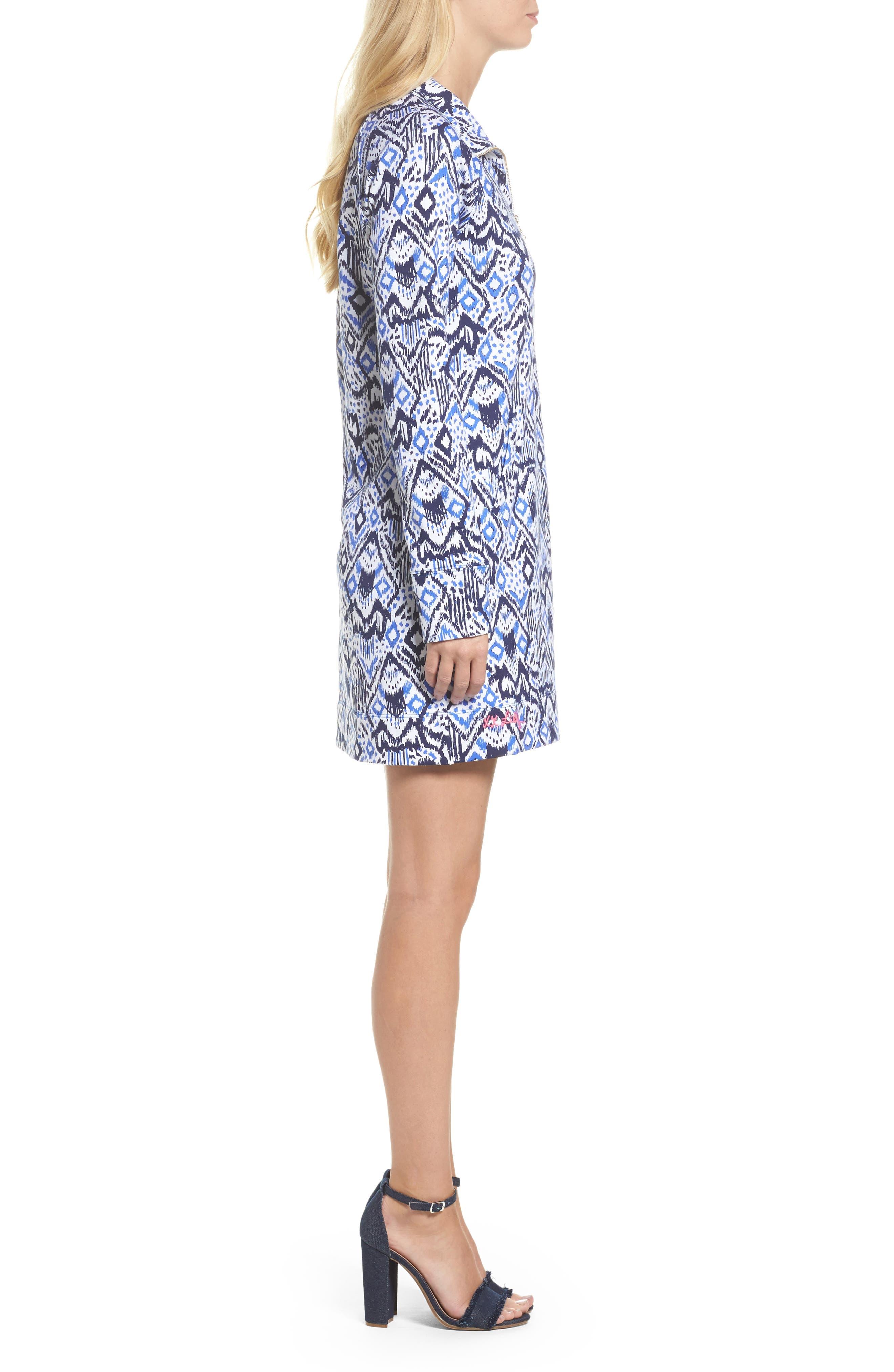 Alternate Image 3  - Lilly Pulitzer® Skipper UPF 50+ Dress