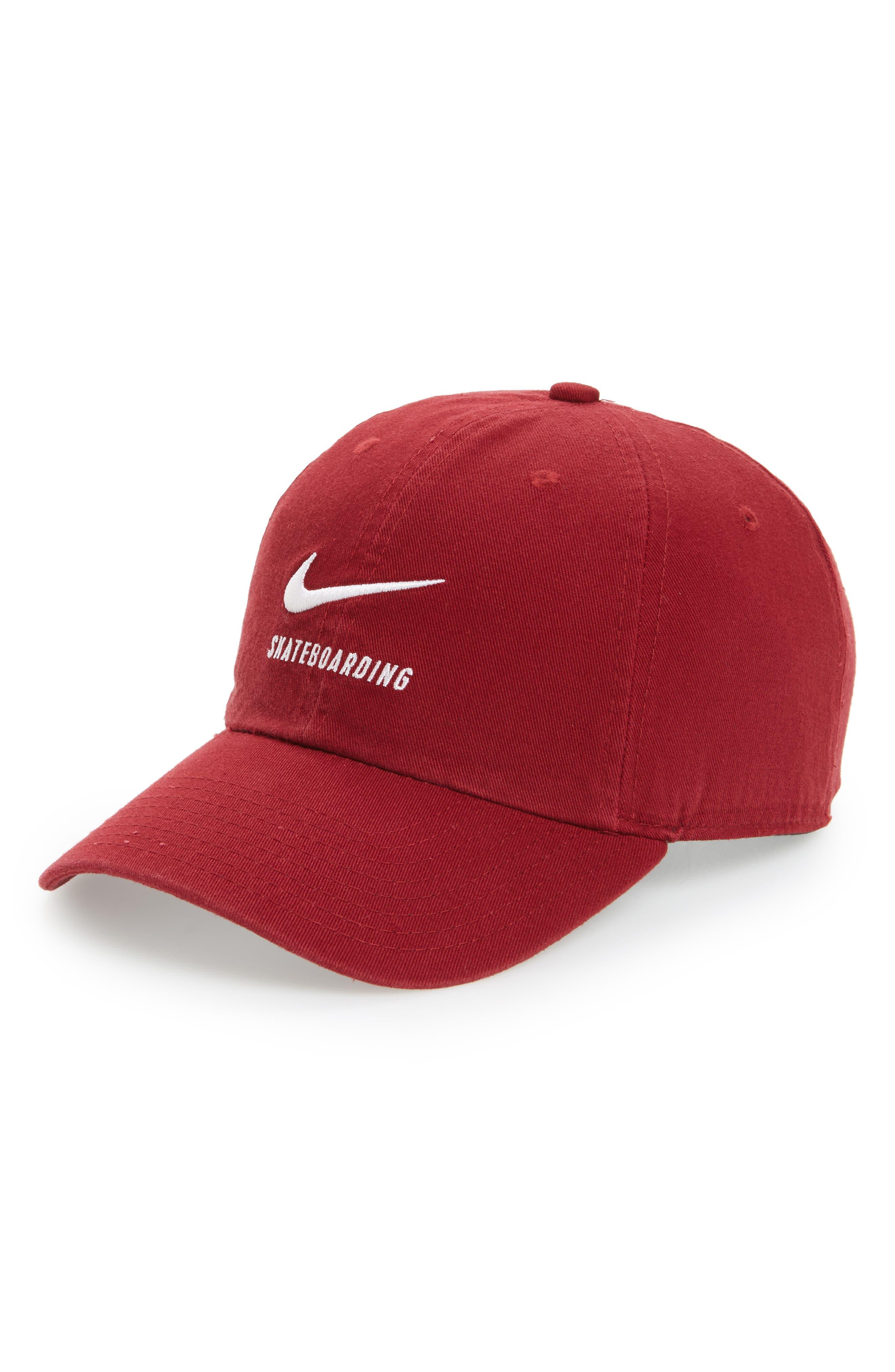Nike SB H86 Twill Logo Cap