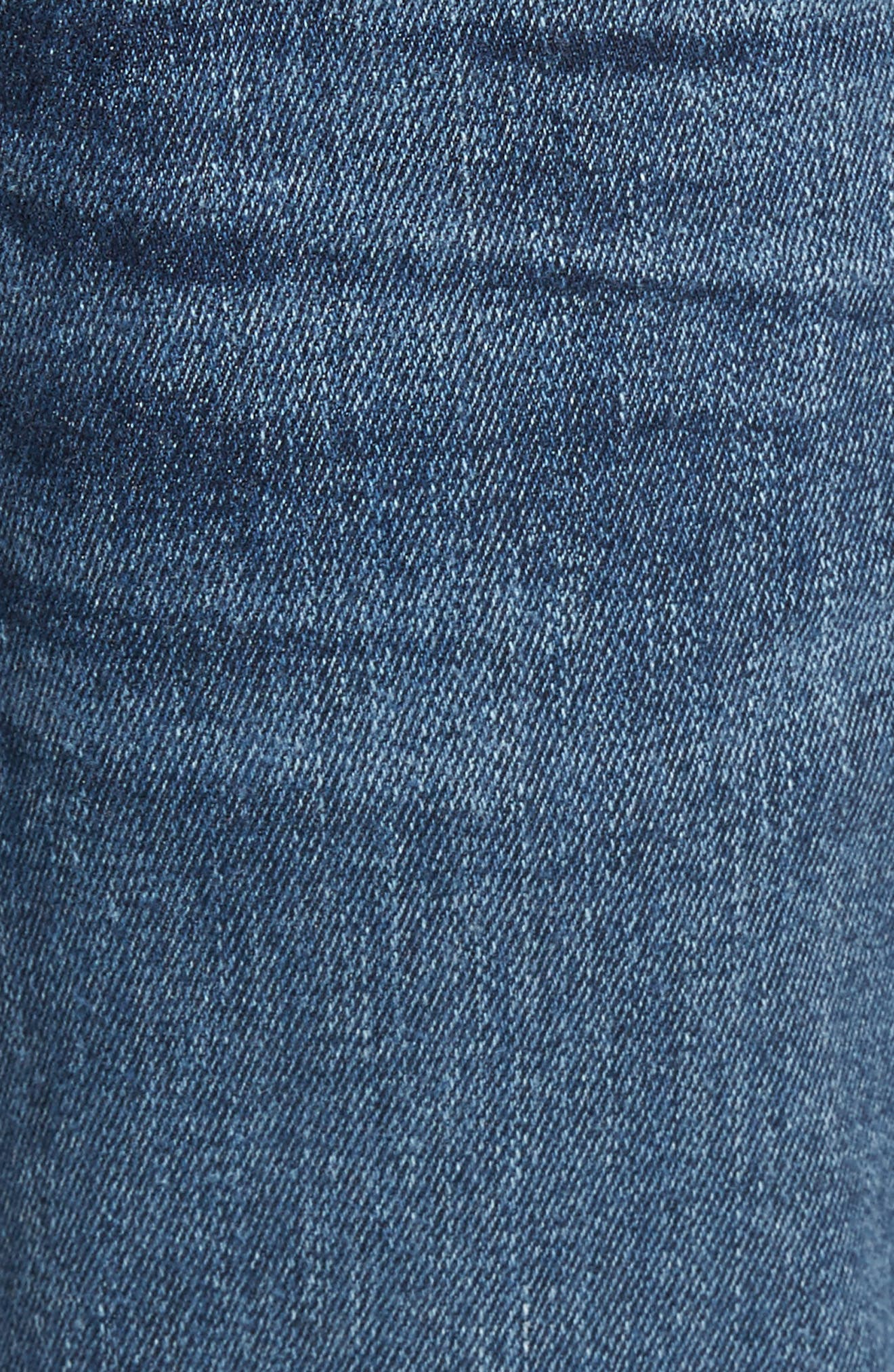 Blake Slim Fit Jeans,                             Alternate thumbnail 5, color,                             Calloway