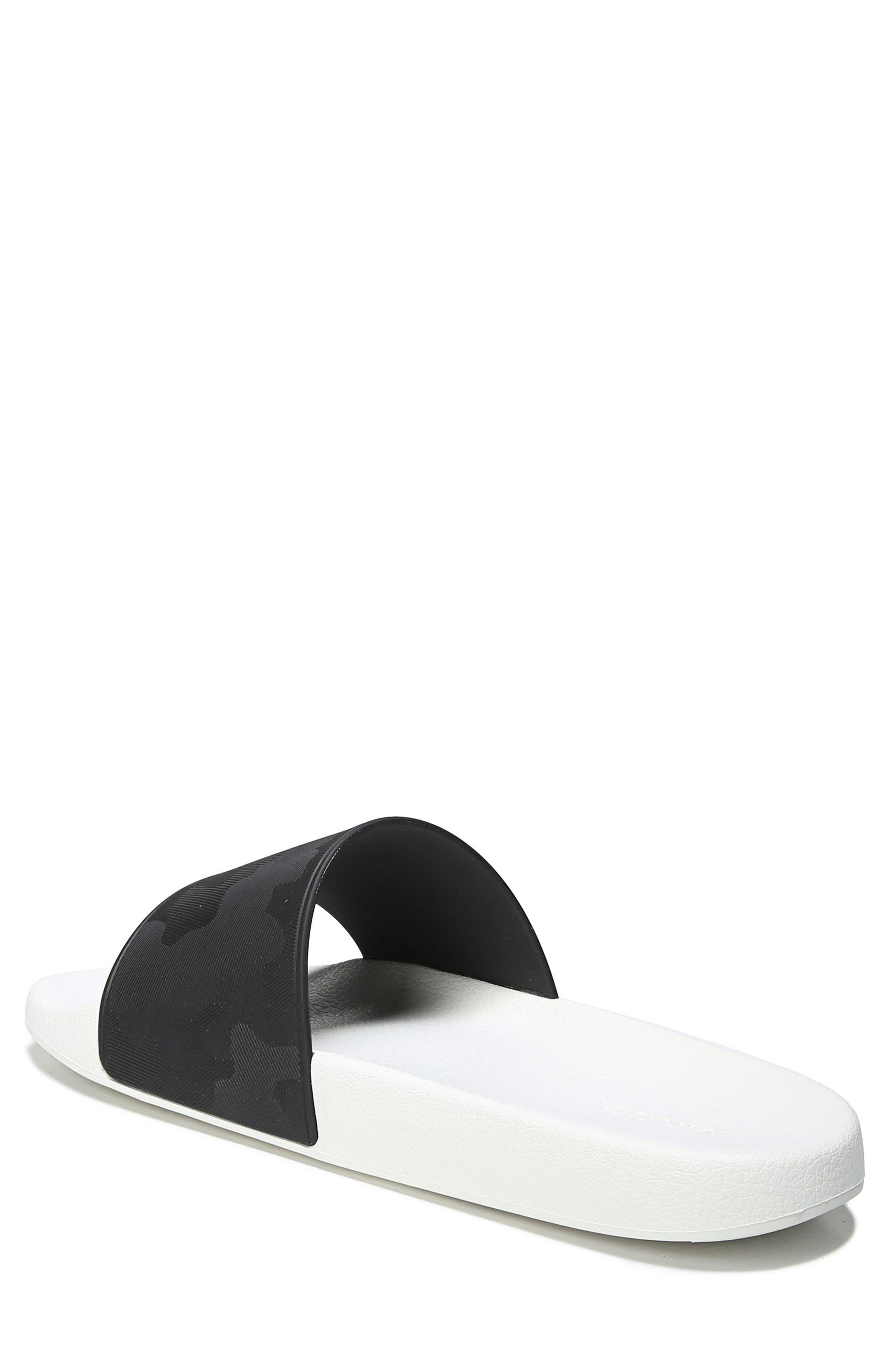 Westcoast-2 Slide Sandal,                             Alternate thumbnail 2, color,                             Black