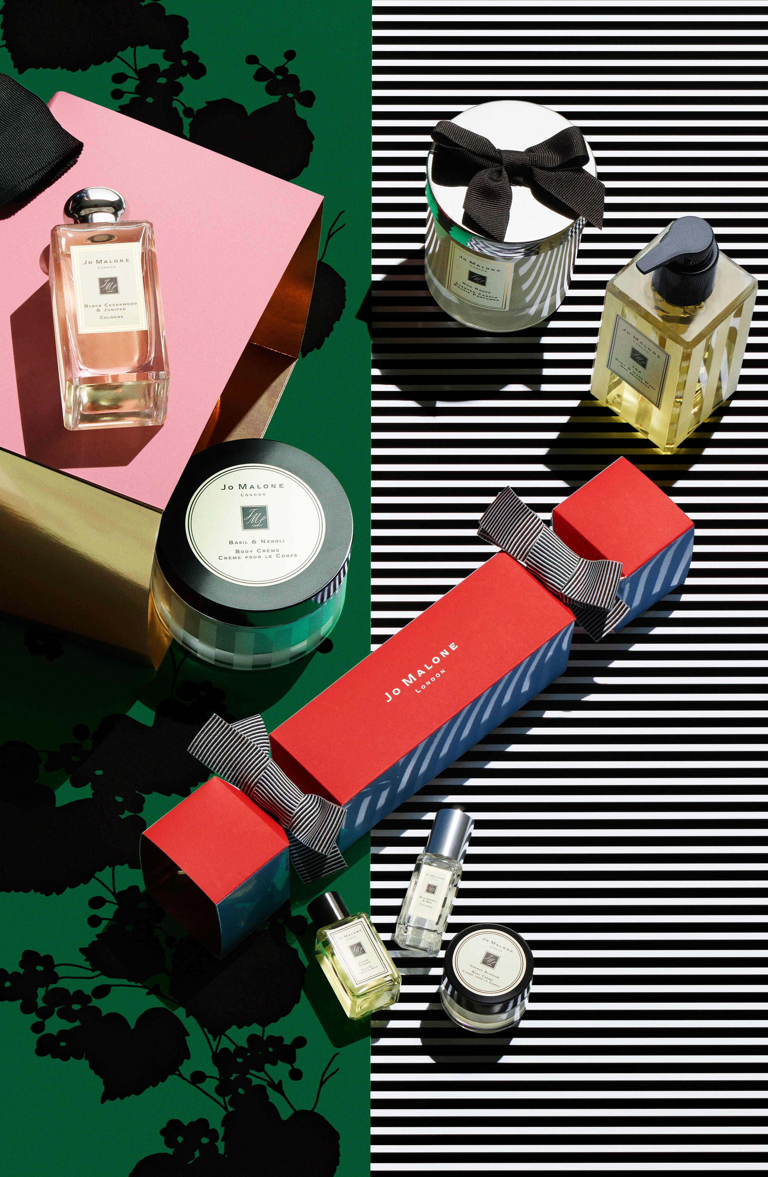 Alternate Image 5  - Jo Malone London™ Christmas Cracker Set