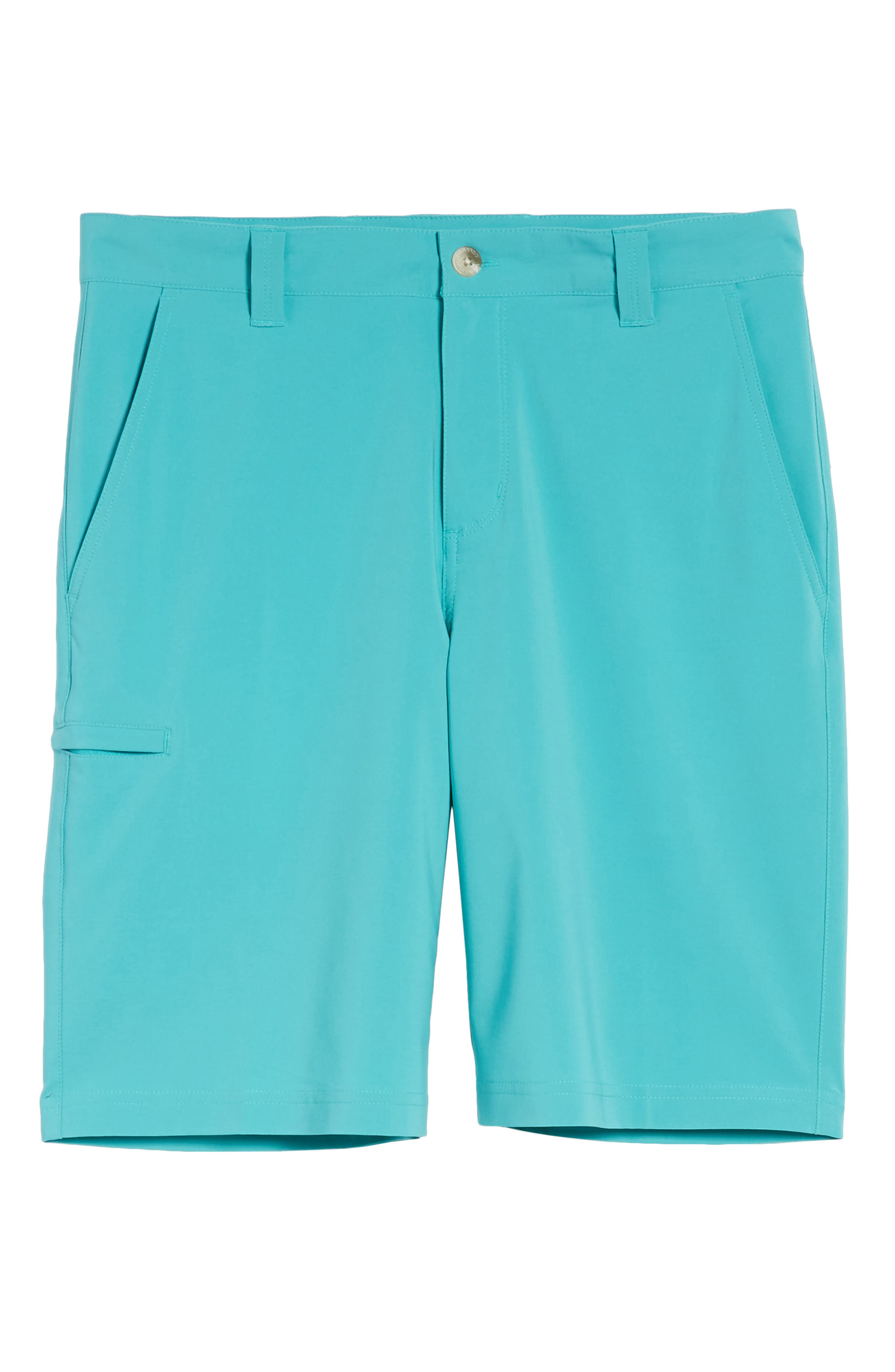 PFG Grander Marlin II Shorts,                             Alternate thumbnail 6, color,                             Miami