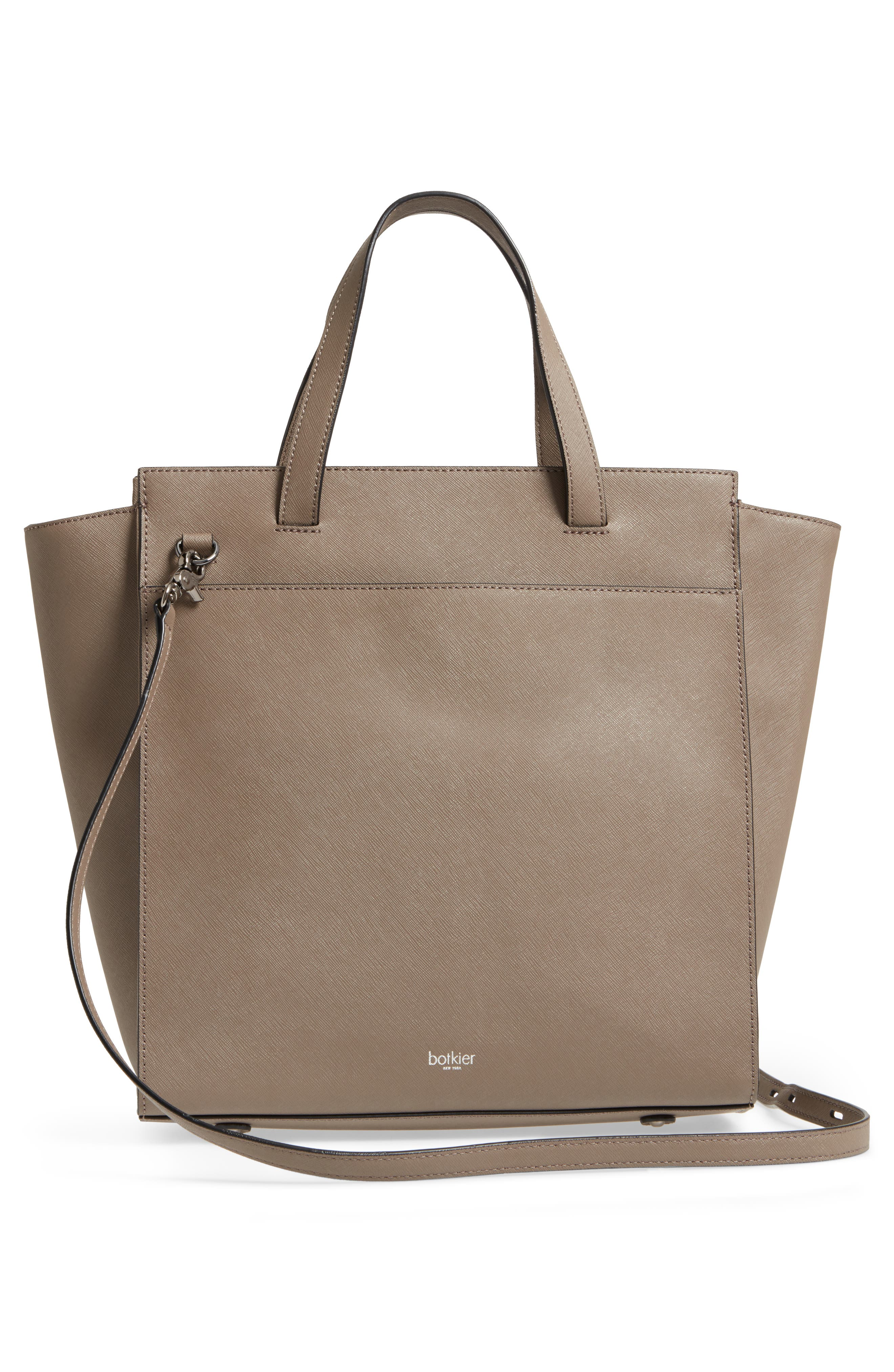 Alternate Image 3  - Botkier Jagger Leather Tote