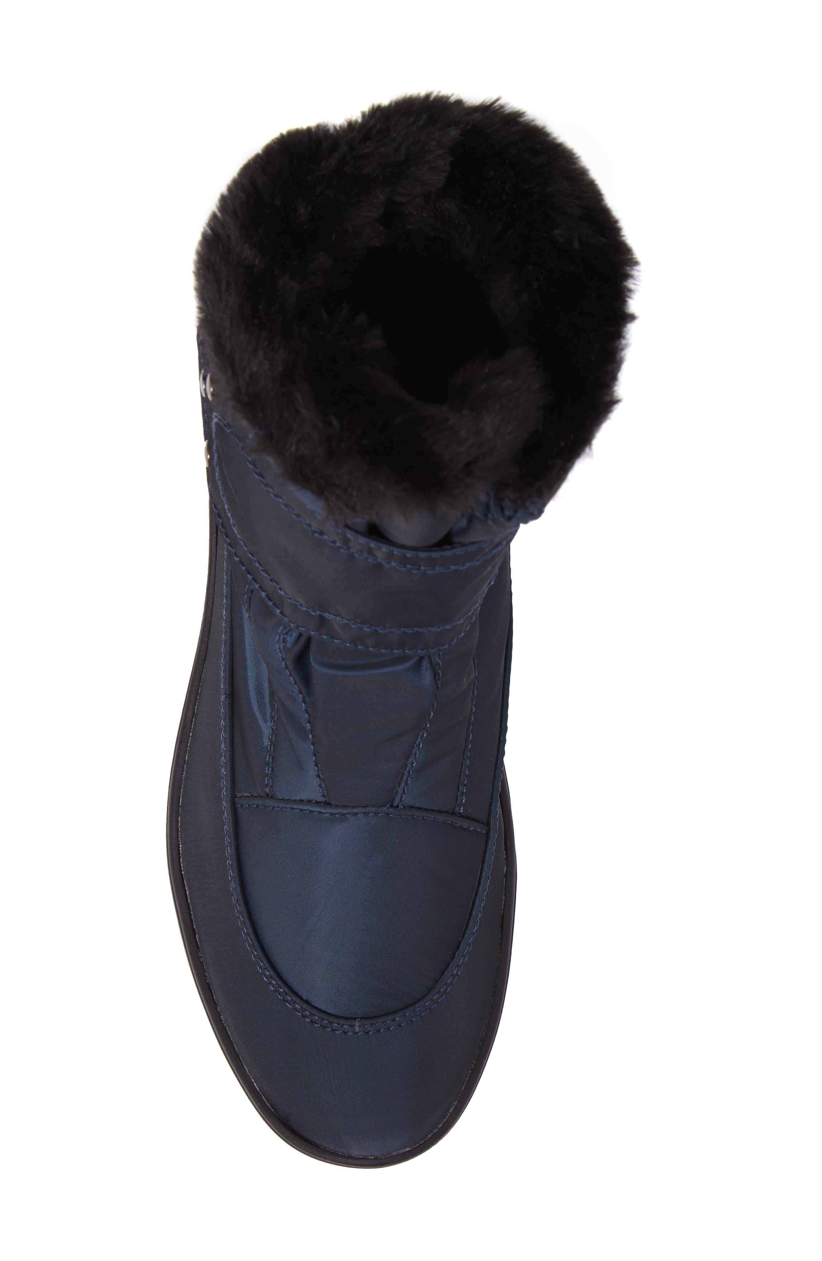 Alternate Image 4  - Pajar Shoes 'Moscou' Snow Boot (Women)