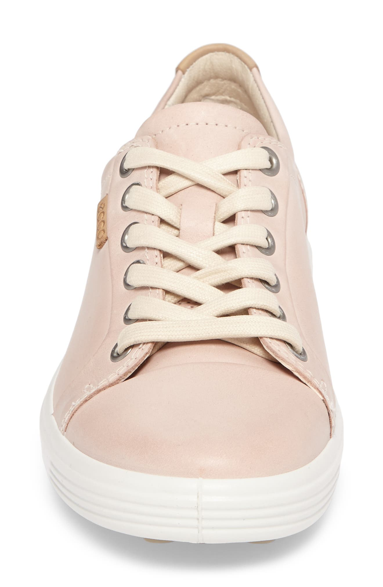 Alternate Image 4  - ECCO 'Soft 7' Cap Toe Sneaker (Women)