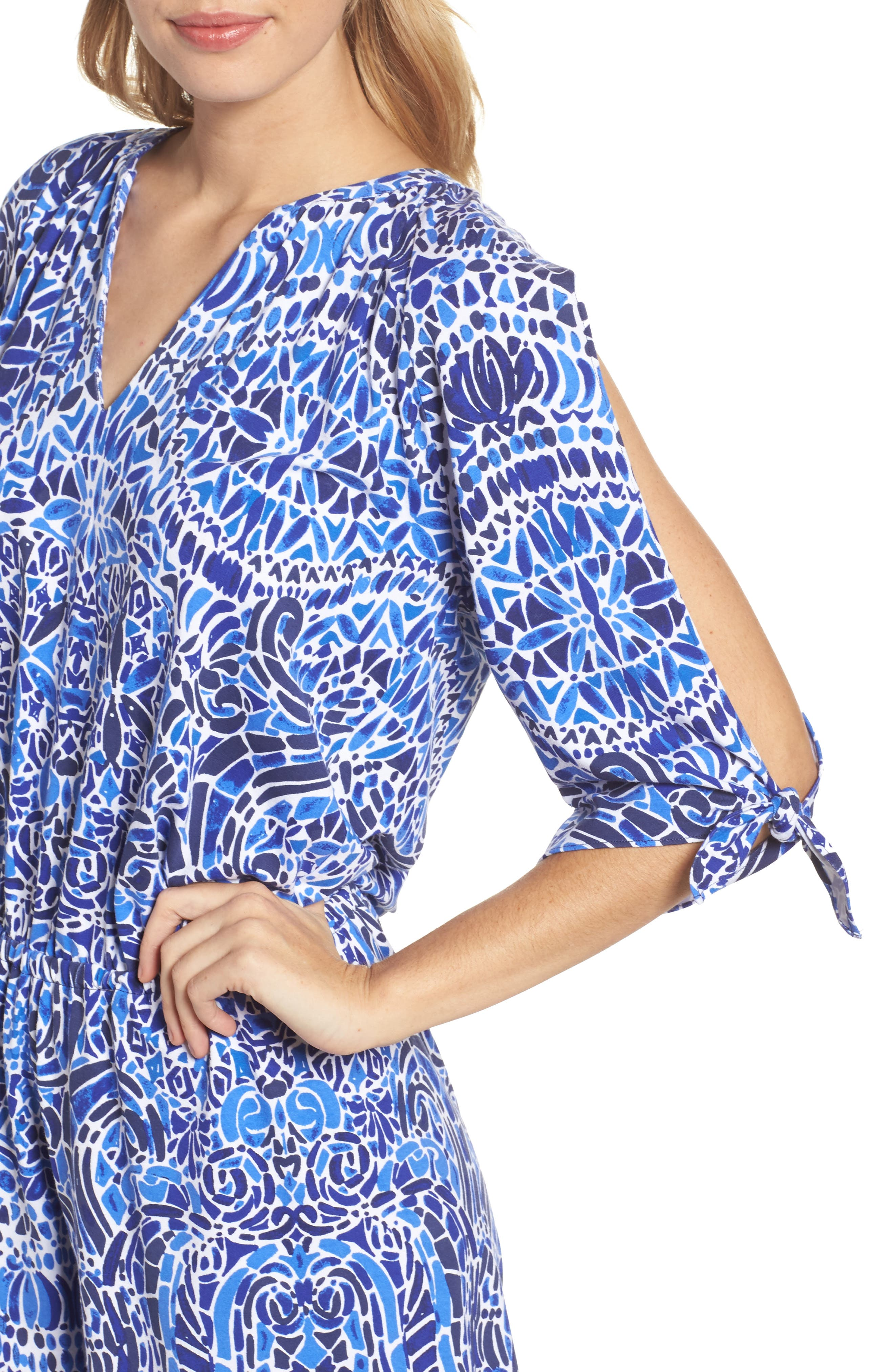 Alternate Image 4  - Lilly Pulitzer® Bryce Romper