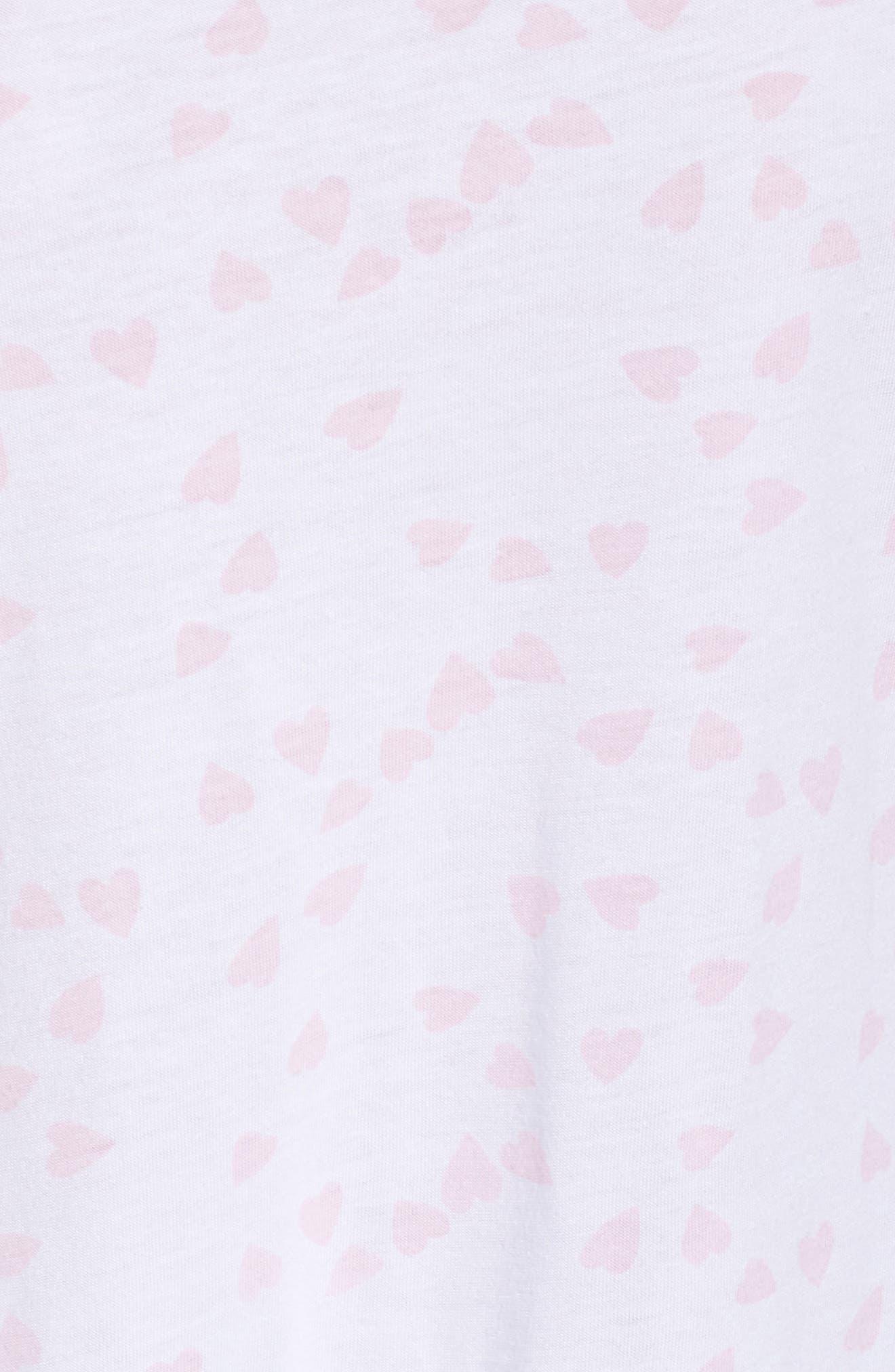 Alternate Image 6  - LOVE+GRACE Cassie Pajamas