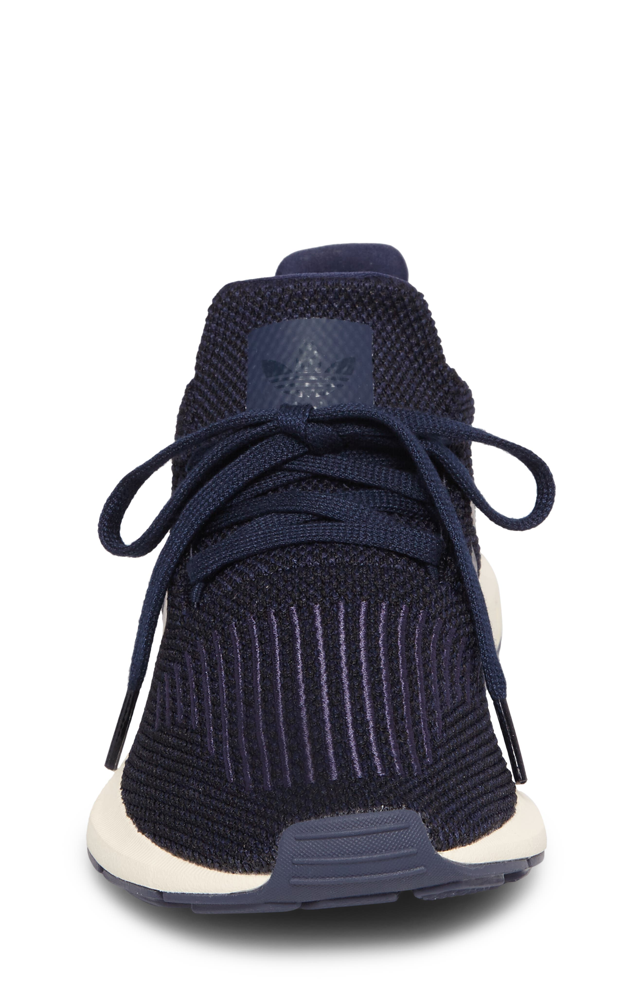 Alternate Image 4  - adidas Swift Run C Sneaker (Baby, Walker, Toddler, Little Kid & Big Kid)