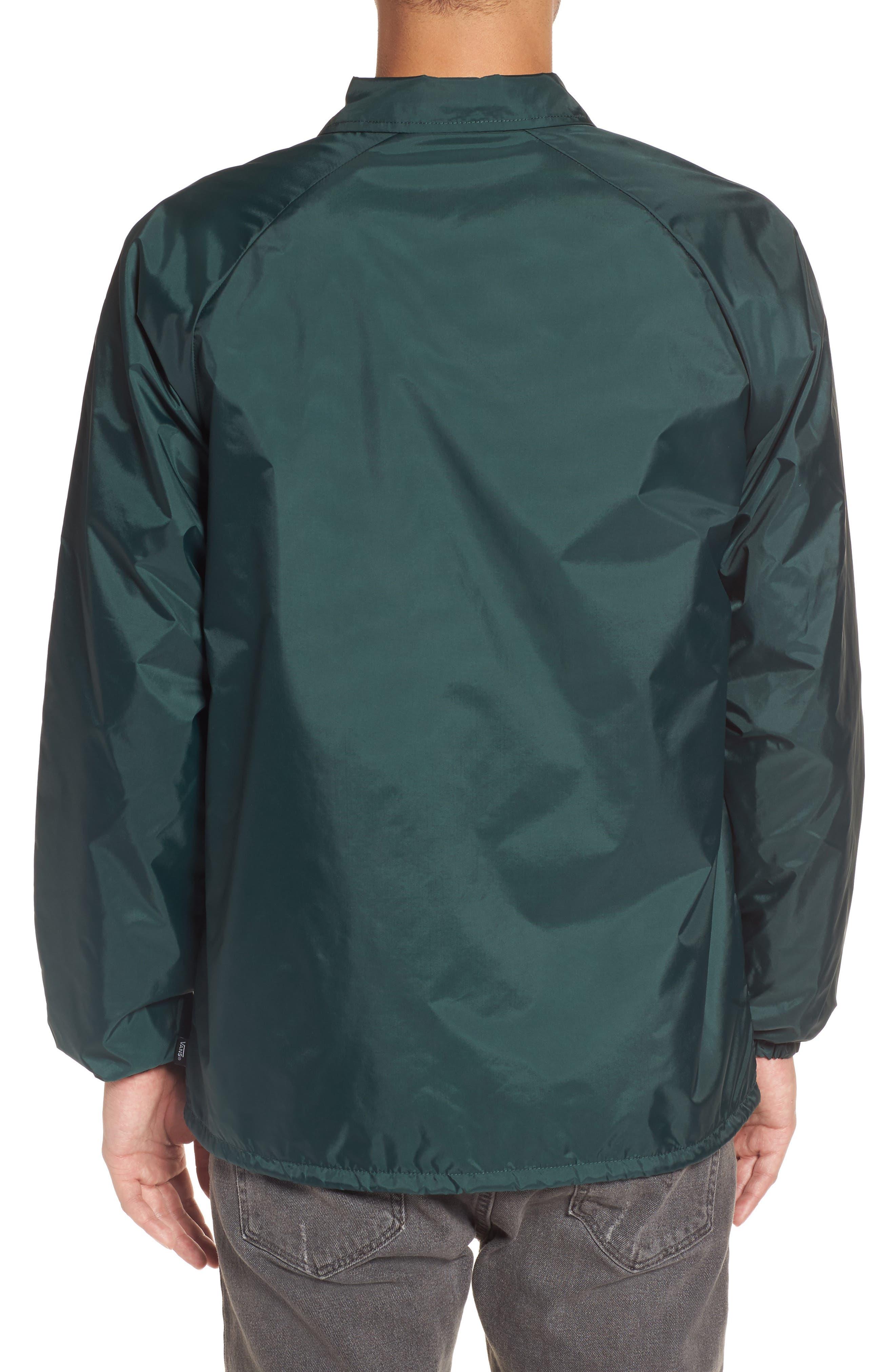 Alternate Image 2  - Vans Torrey Water Resistant Jacket