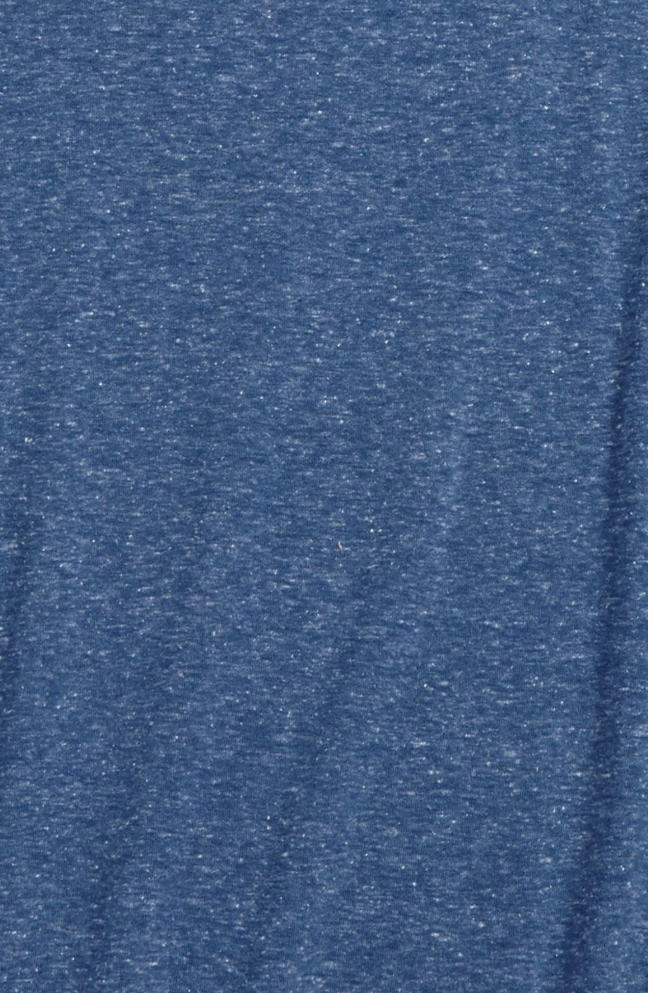 Alternate Image 2  - Tucker + Tate Basic T-Shirt (Big Boys)