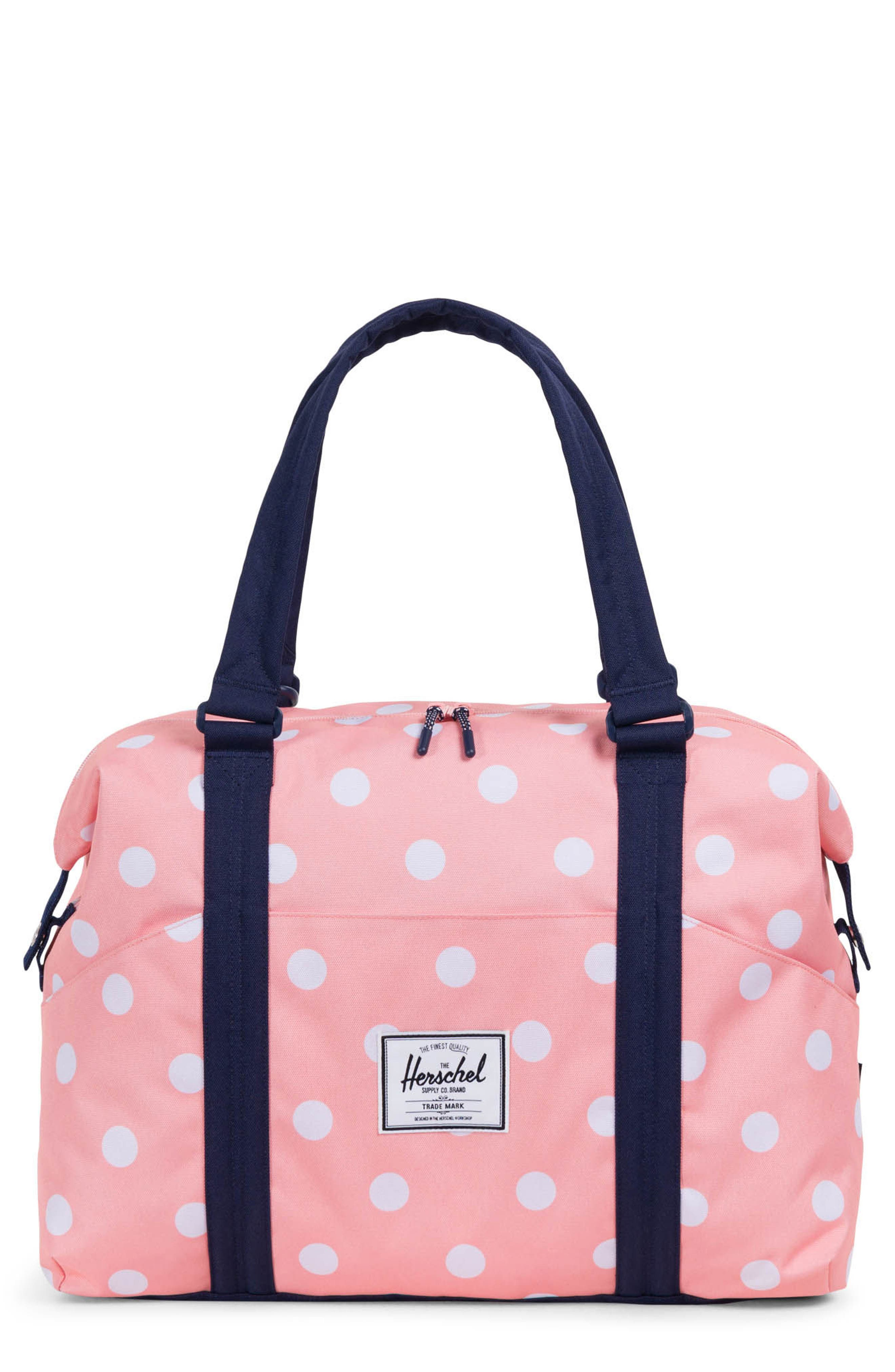 Alternate Image 1 Selected - Herschel Supply Co. Strand Sprout Diaper Bag