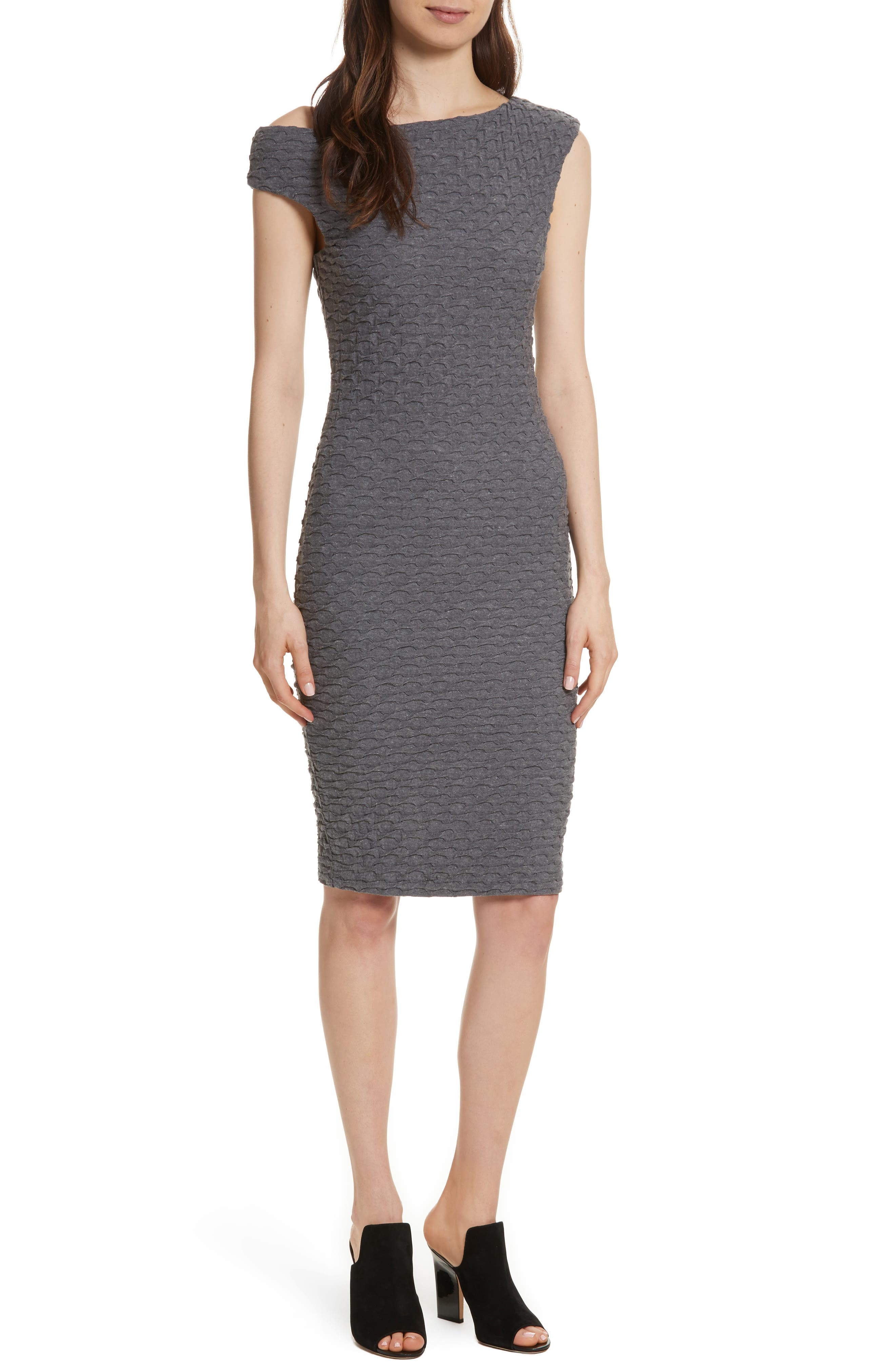 Tracy Reese Sweater Dress