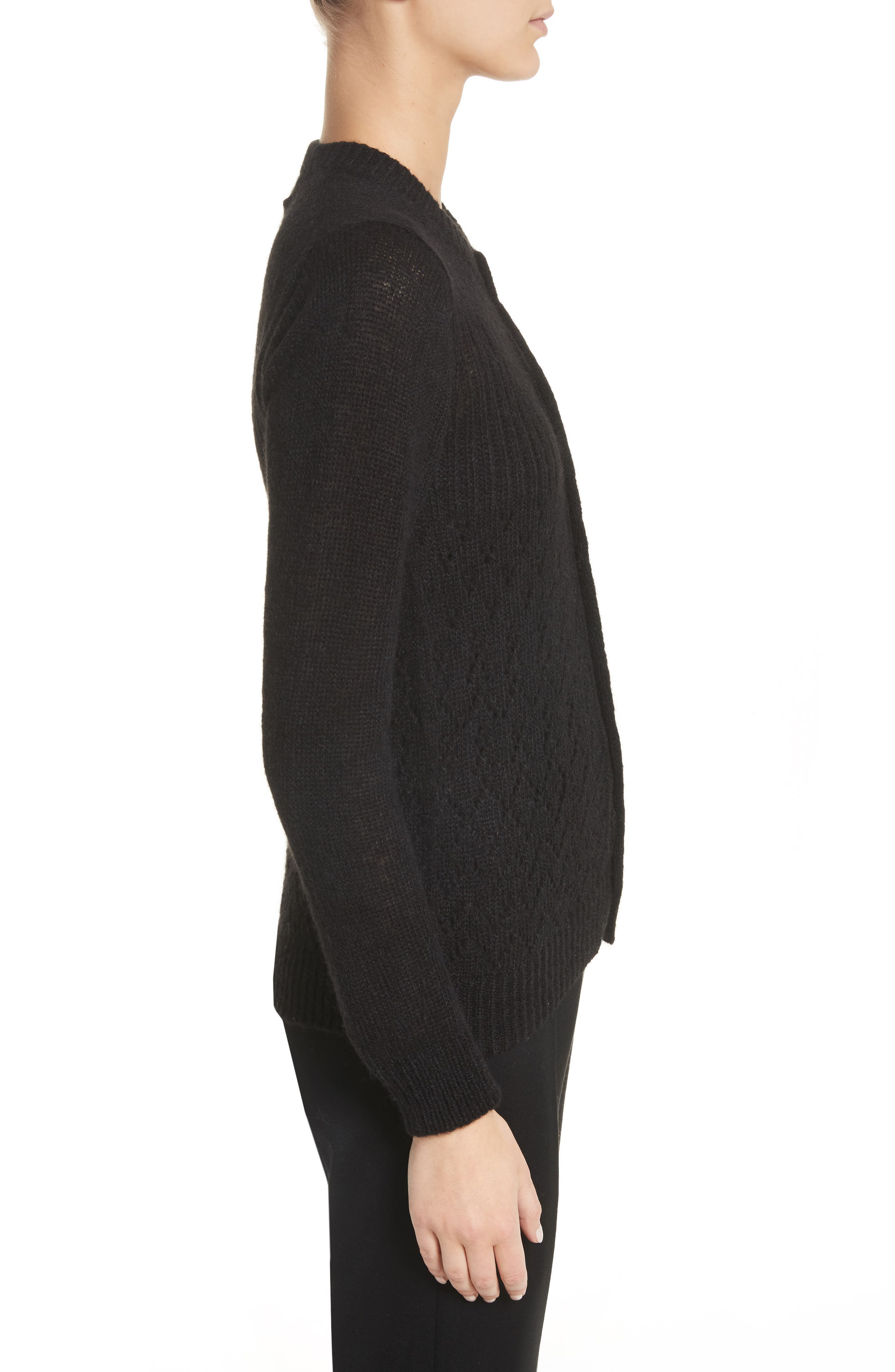 Alternate Image 3  - Tricot Comme des Garçons Alpaca Blend Button Cardigan