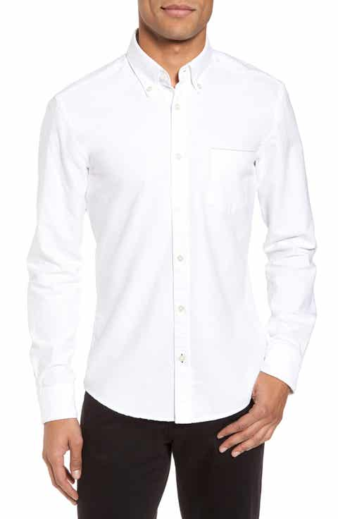 Casual Button-Down Shirts Hugo Boss for Men | Nordstrom | Nordstrom
