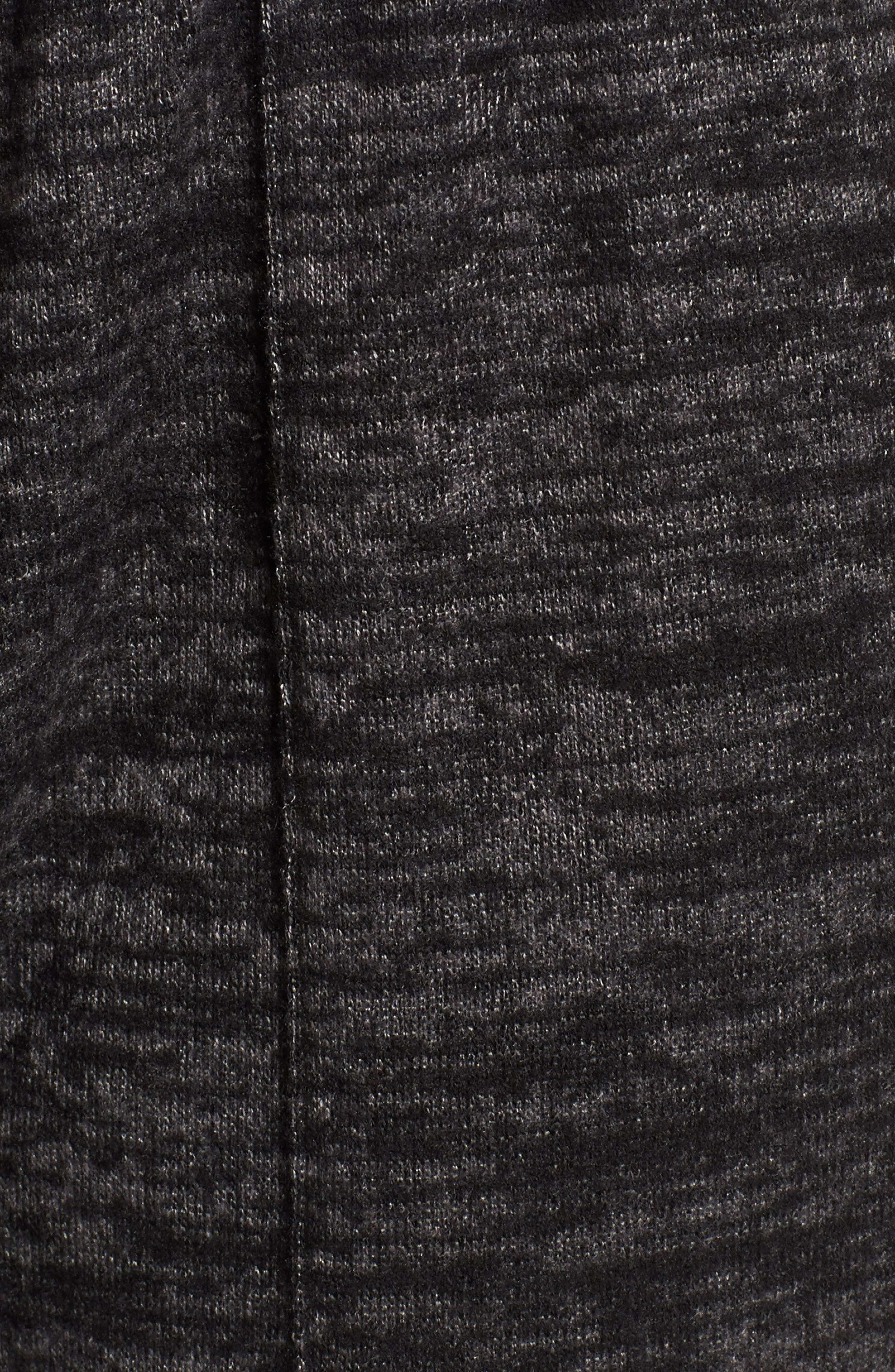 Alternate Image 5  - BP. Stretch Knit Joggers