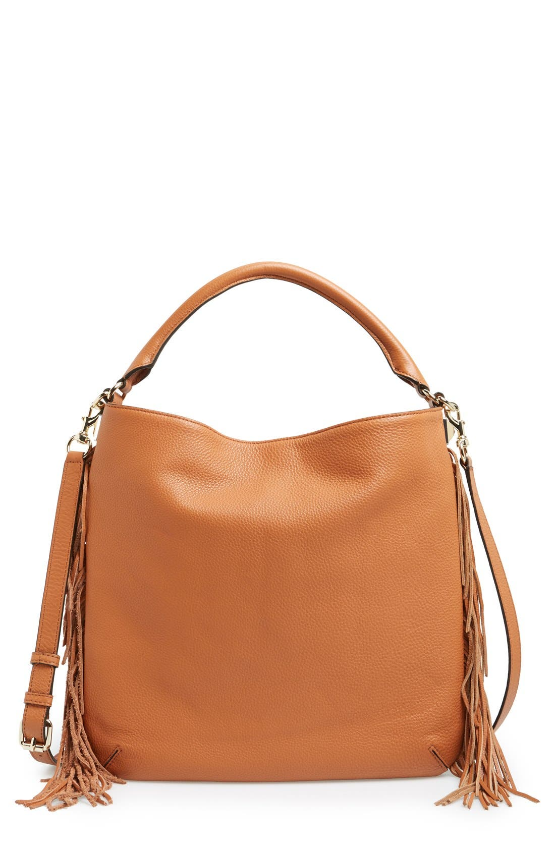 Alternate Image 1 Selected - Rebecca Minkoff 'Clark' Hobo Bag