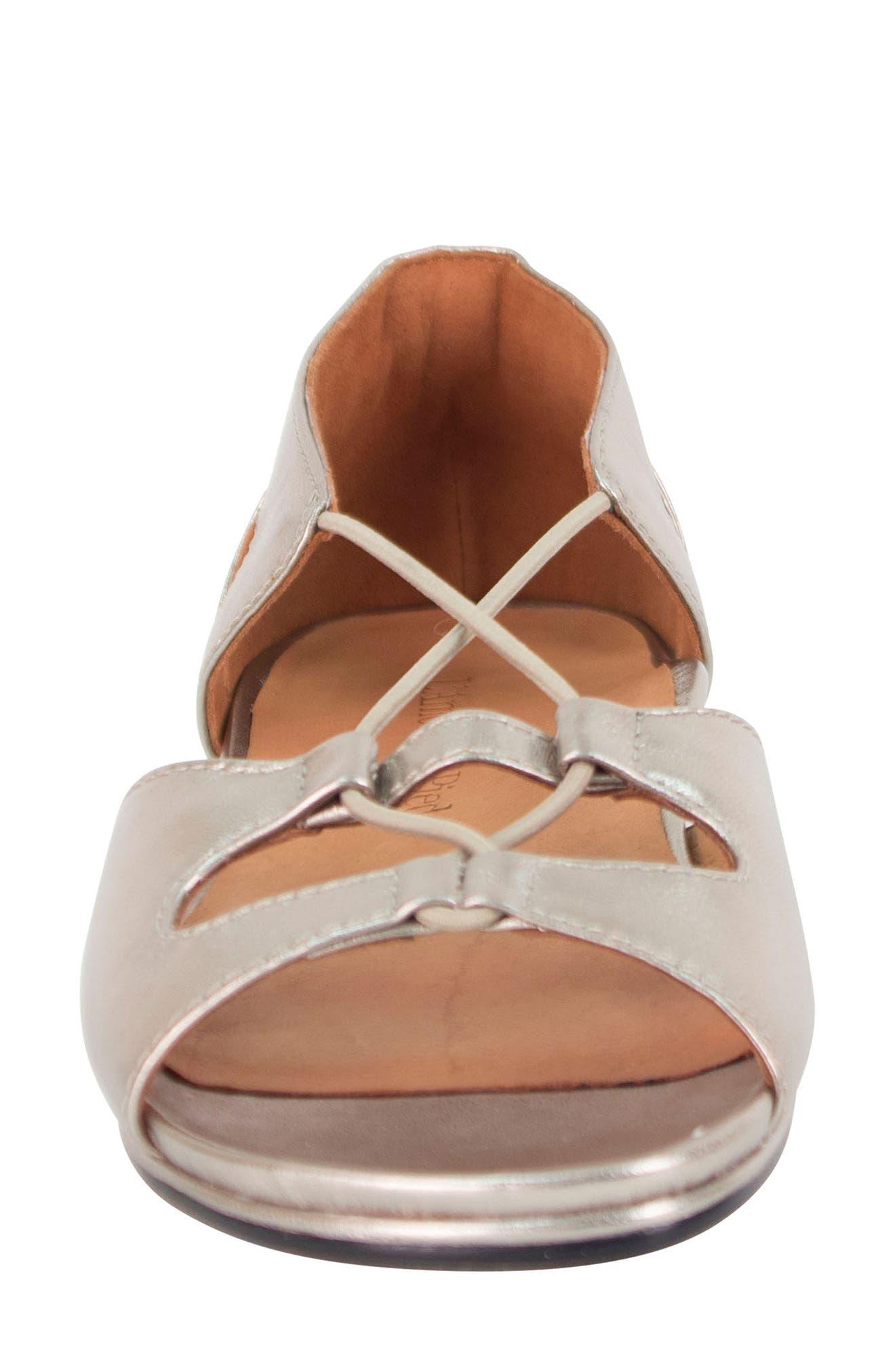 Alternate Image 4  - L'Amour des Pieds 'Darron' Sandal (Women)
