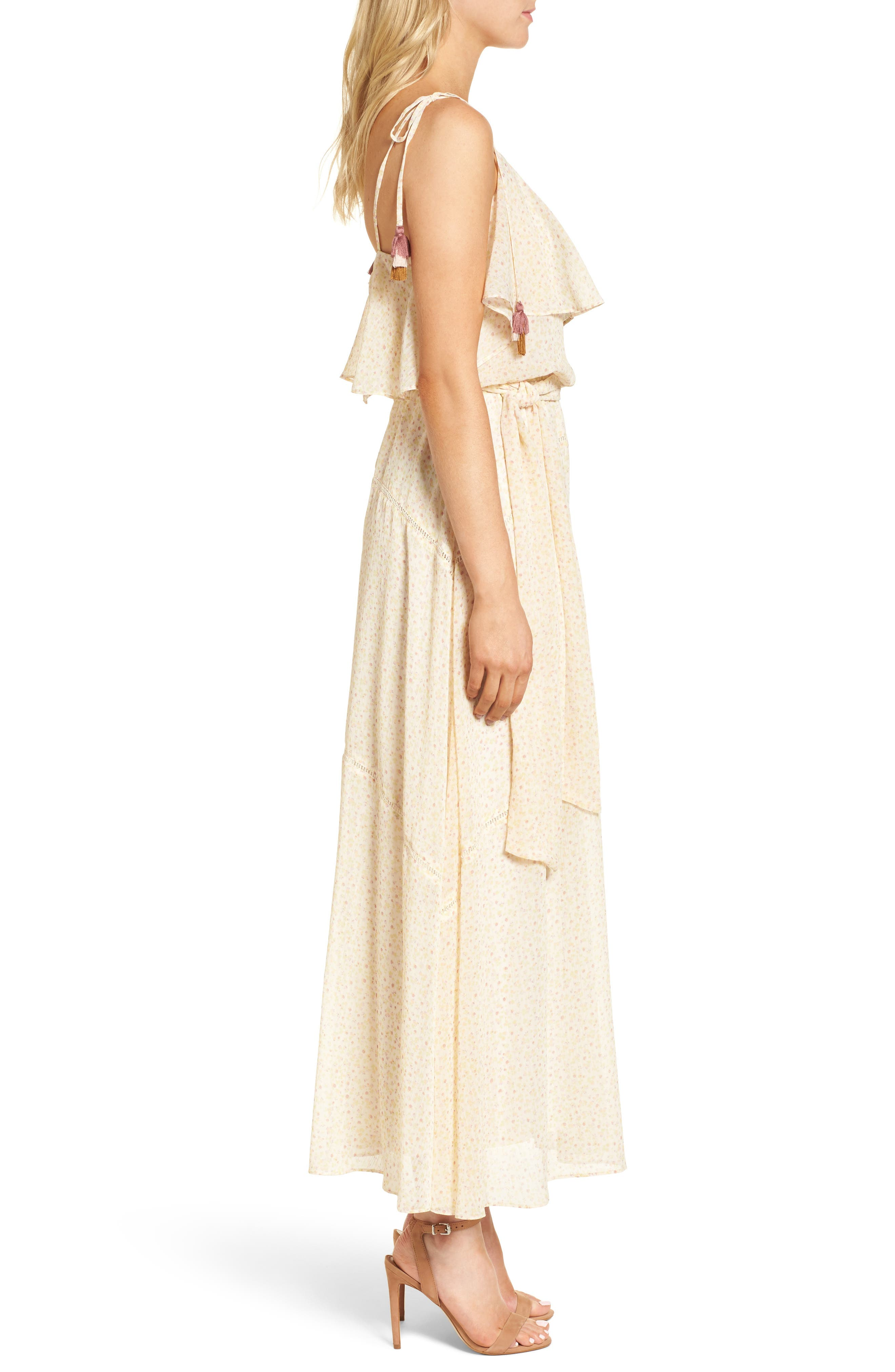 Alternate Image 3  - Rebecca Minkoff Decklan Maxi Dress