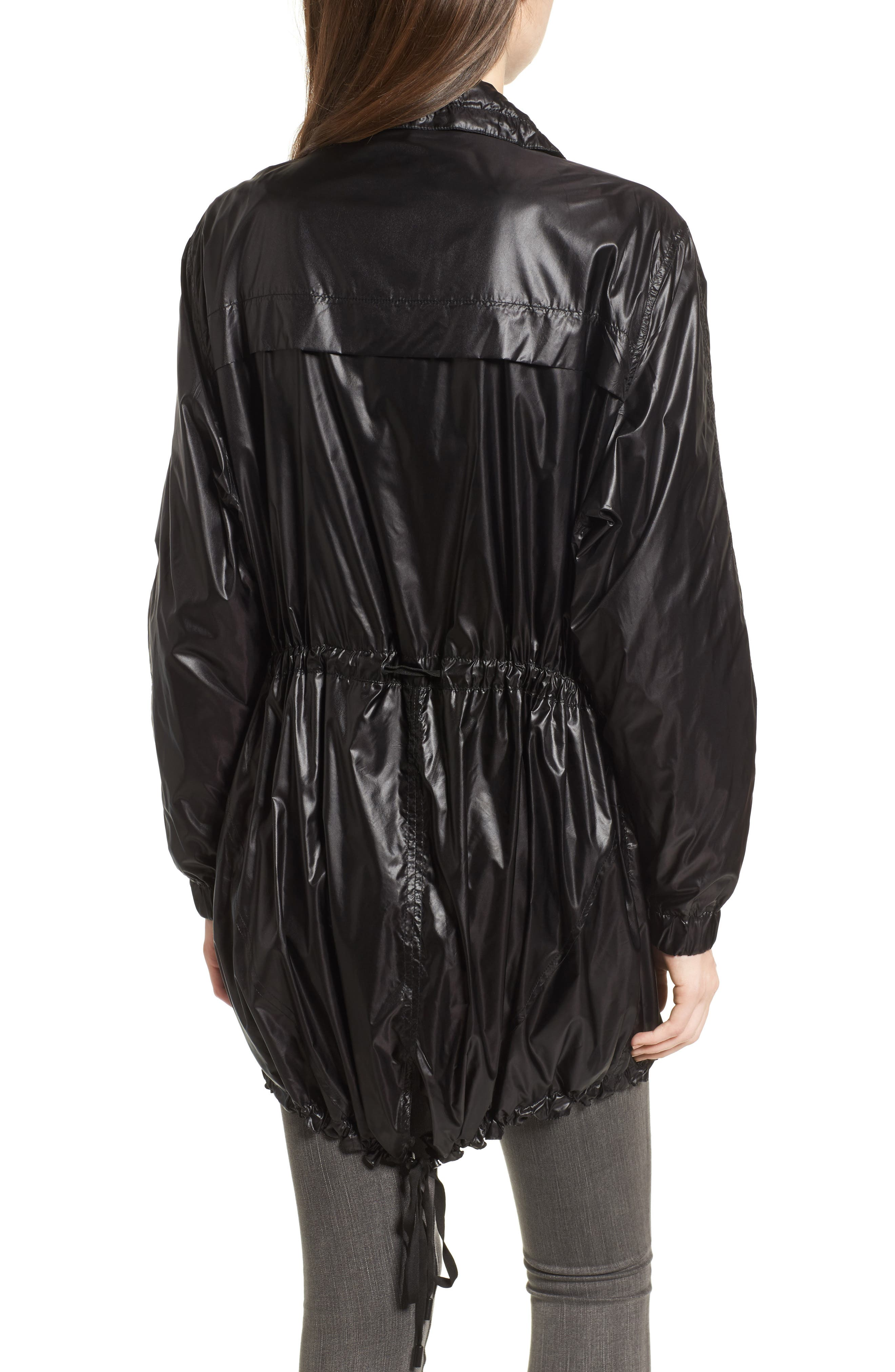 Alternate Image 3  - BLANKNYC Lightweight Long Jacket