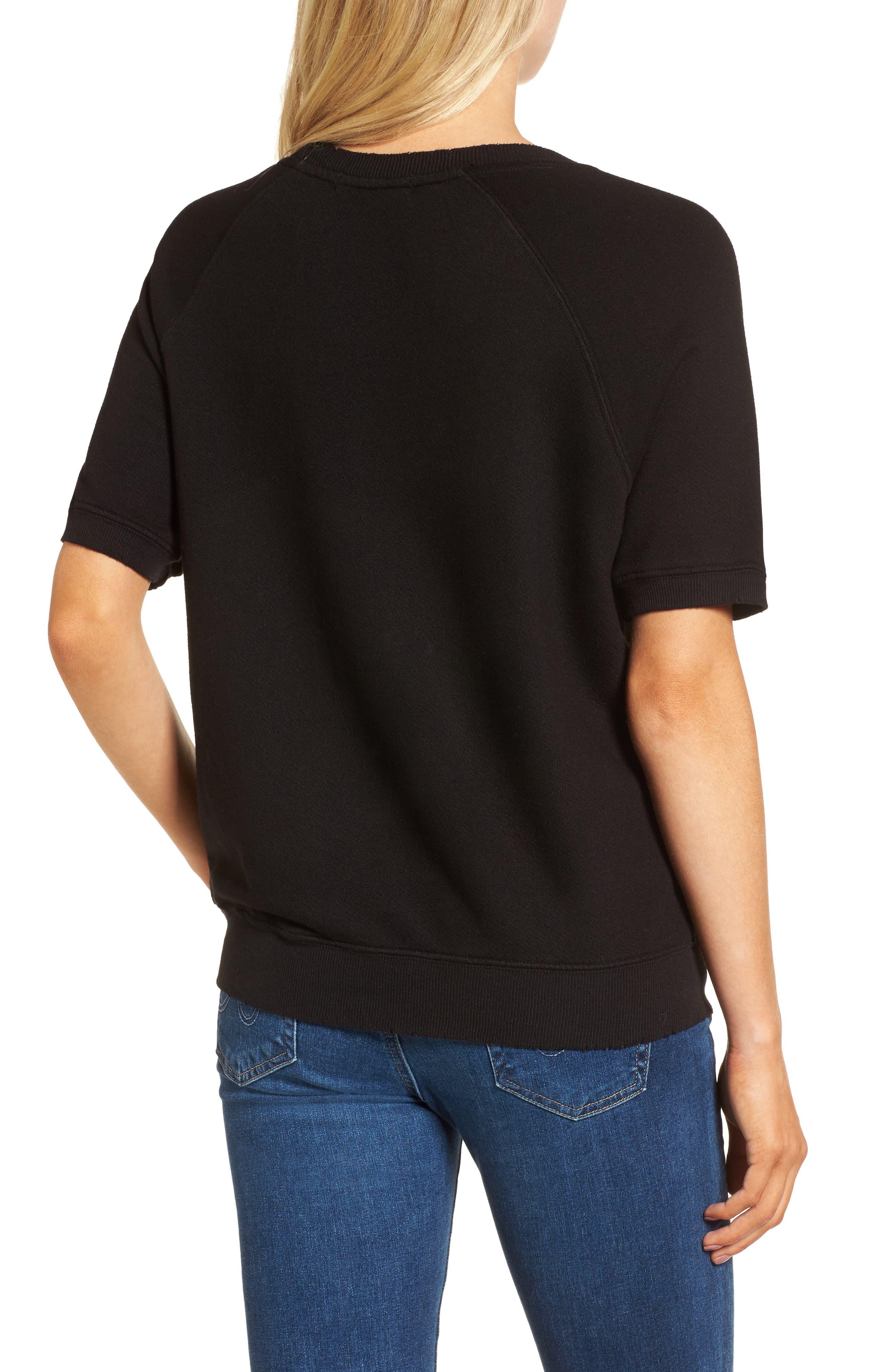 Alternate Image 2  - n:PHILANTHROPY Ace Sweatshirt